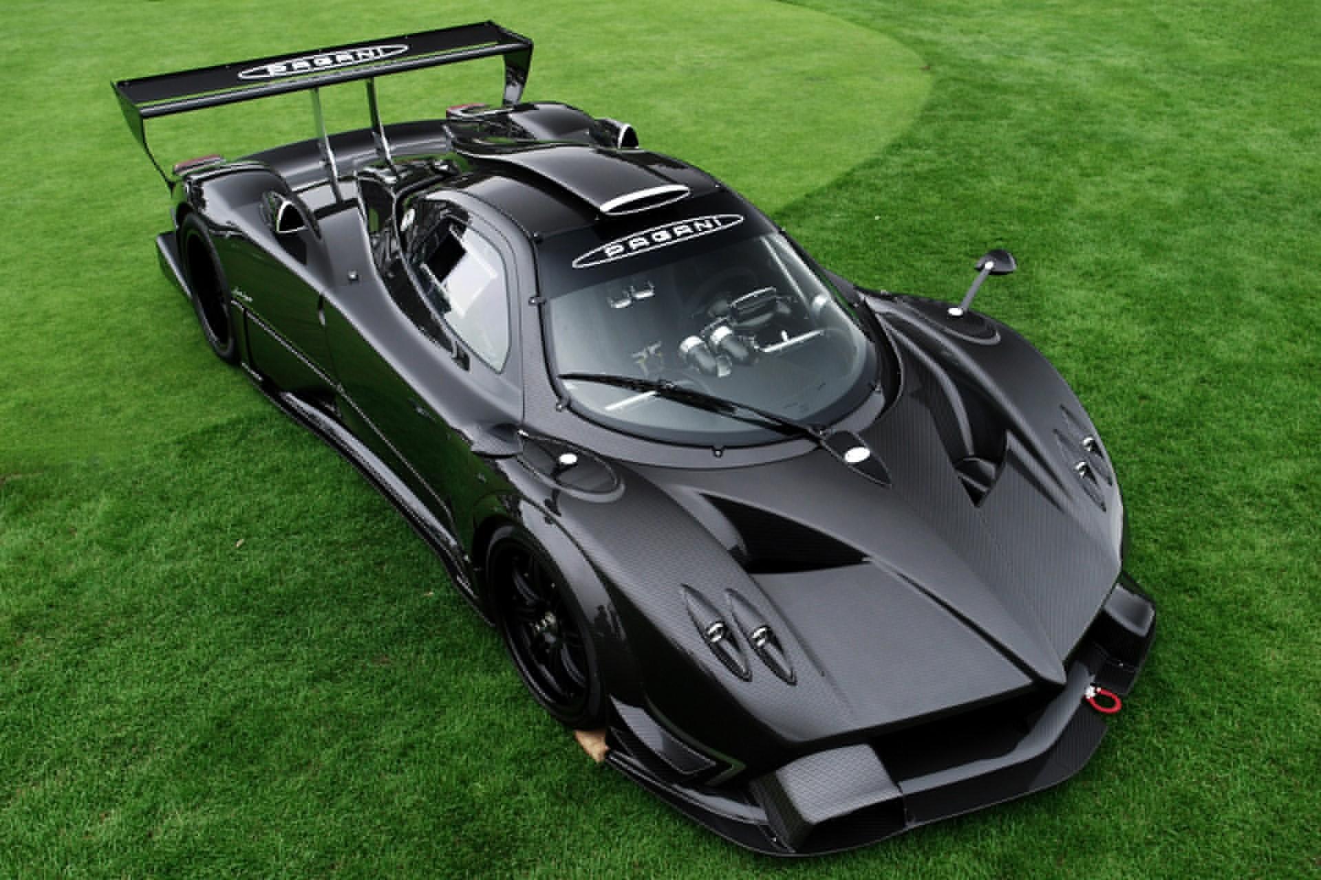 Wallpaper : supercars, pixels, black cars, sports car, carbon fiber