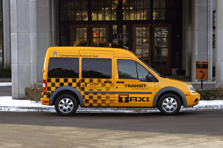 Masaüstü Araç Taksi Ford Nakliye 2013 Kamyonet Netcarshow
