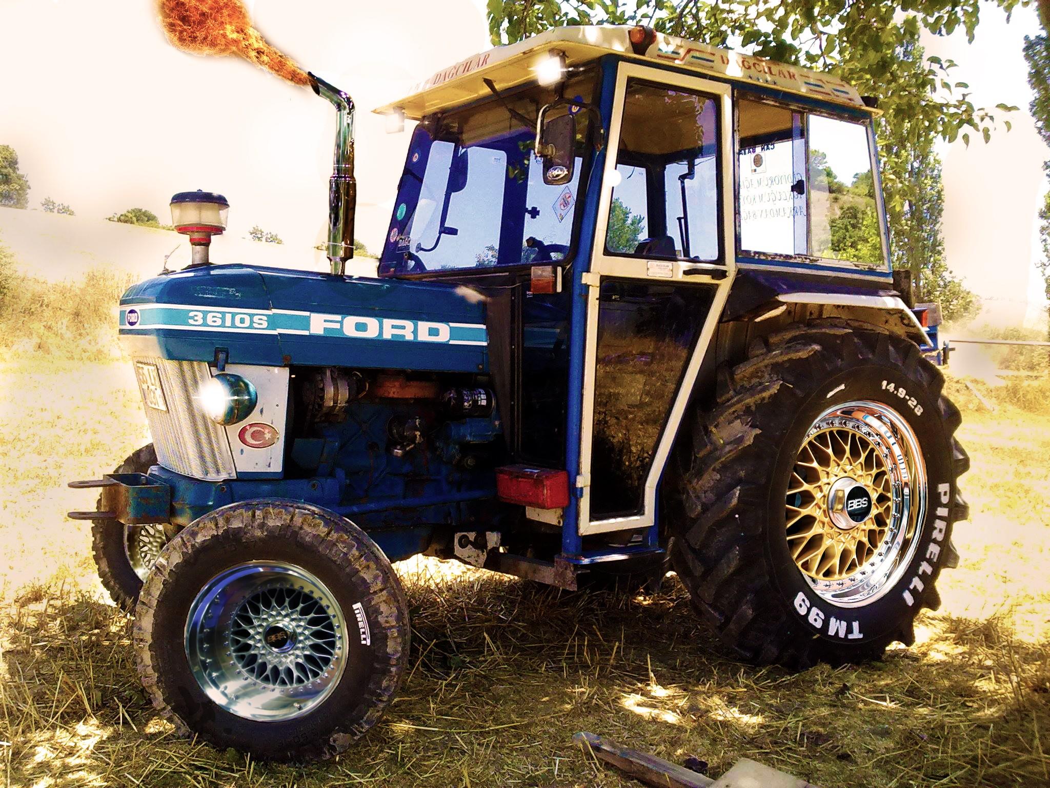 практичная тюнинг тракторов картинки гарантии