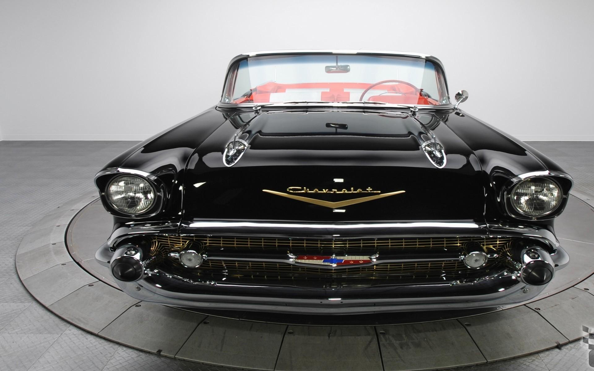 Wallpaper Vintage Black Cars Coupe Convertible Oldtimer 1966 Chevrolet Bel Air Conv Impala Sedan Land Vehicle Automotive Design Exterior