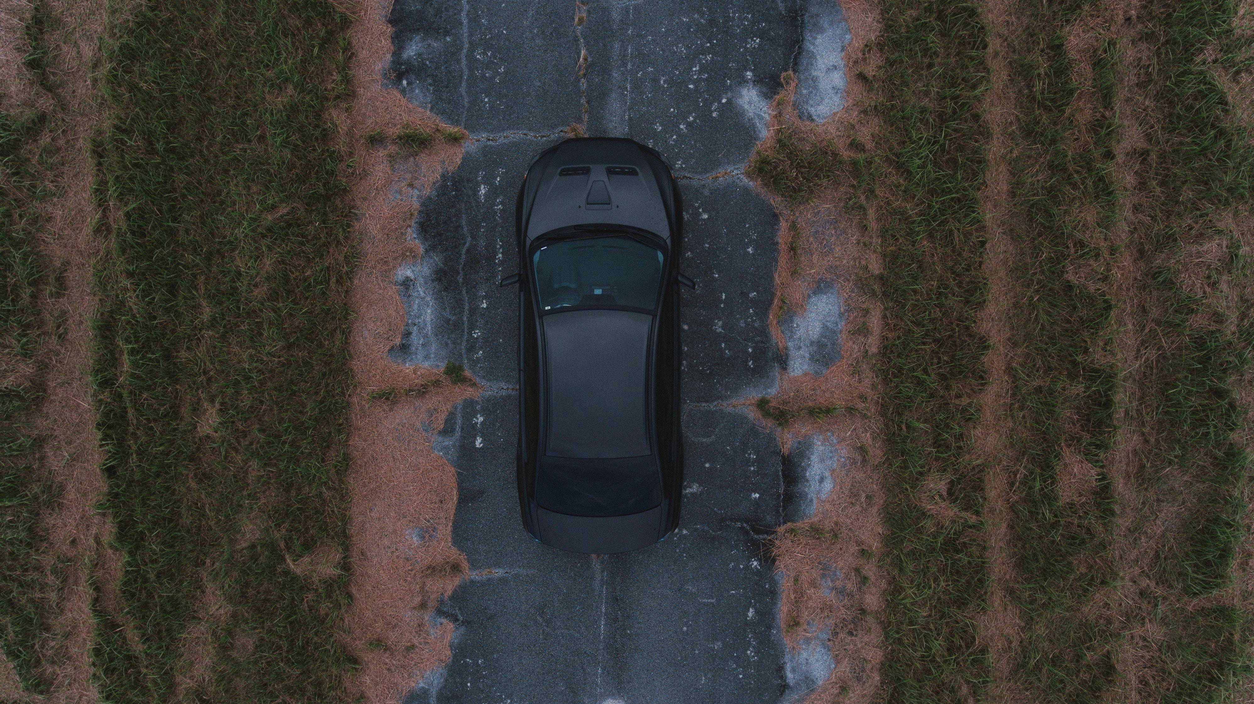 Fond d 39 cran voiture vue d 39 en haut route 3992x2242 wallpaperup 1181022 fond d 39 cran - Voiture vue de haut ...