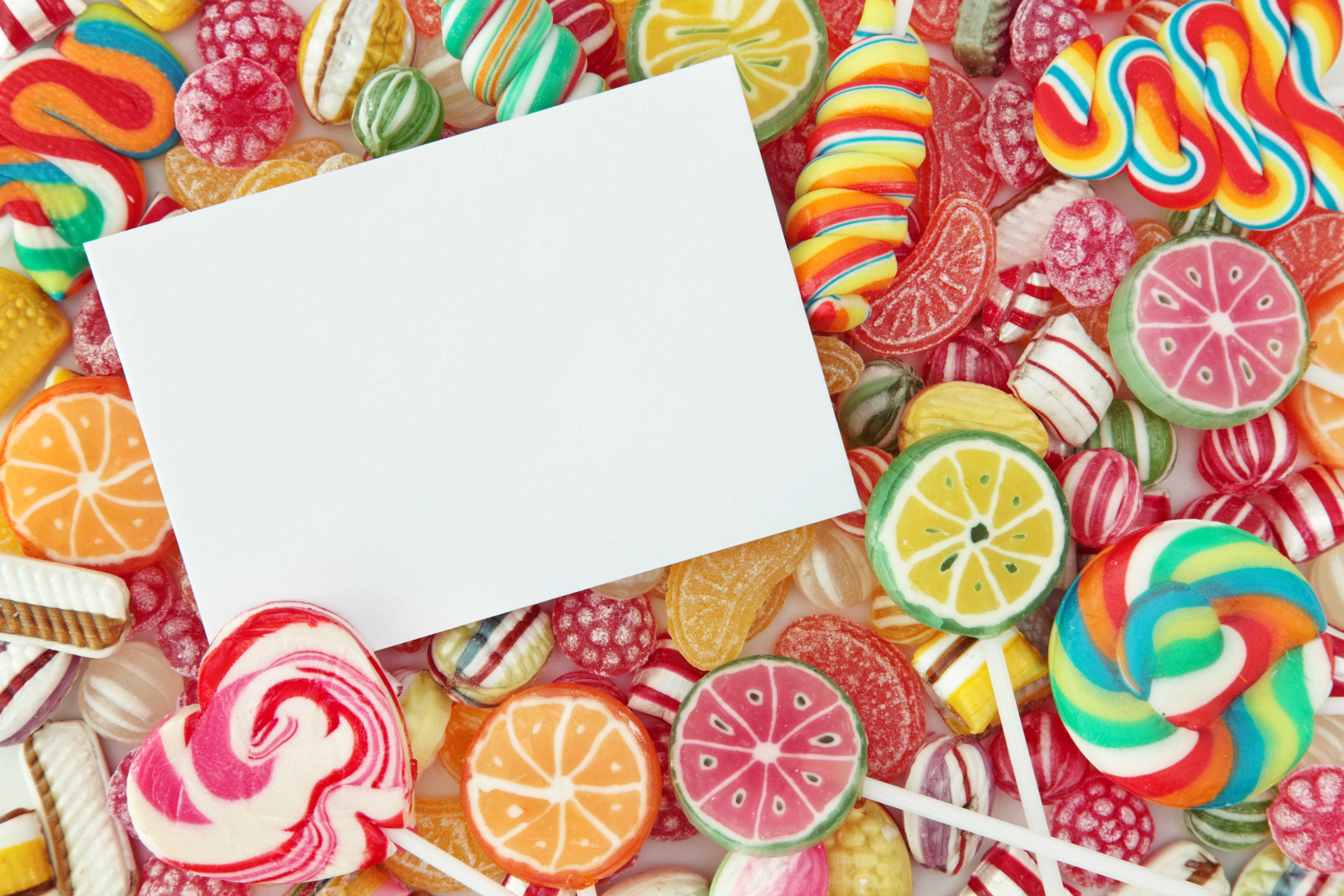 них вполне картинки сладостей для презентации ассортимент товаров
