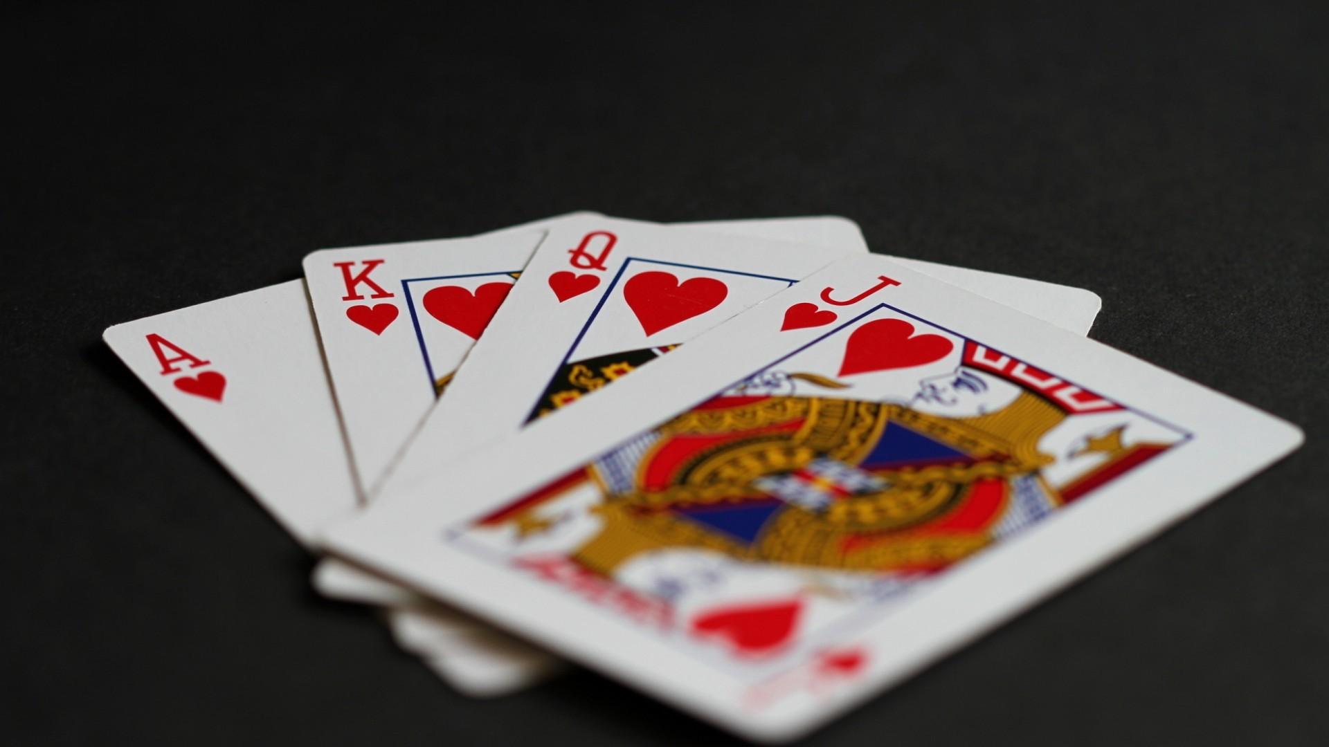 бесплатно играть карты игральные