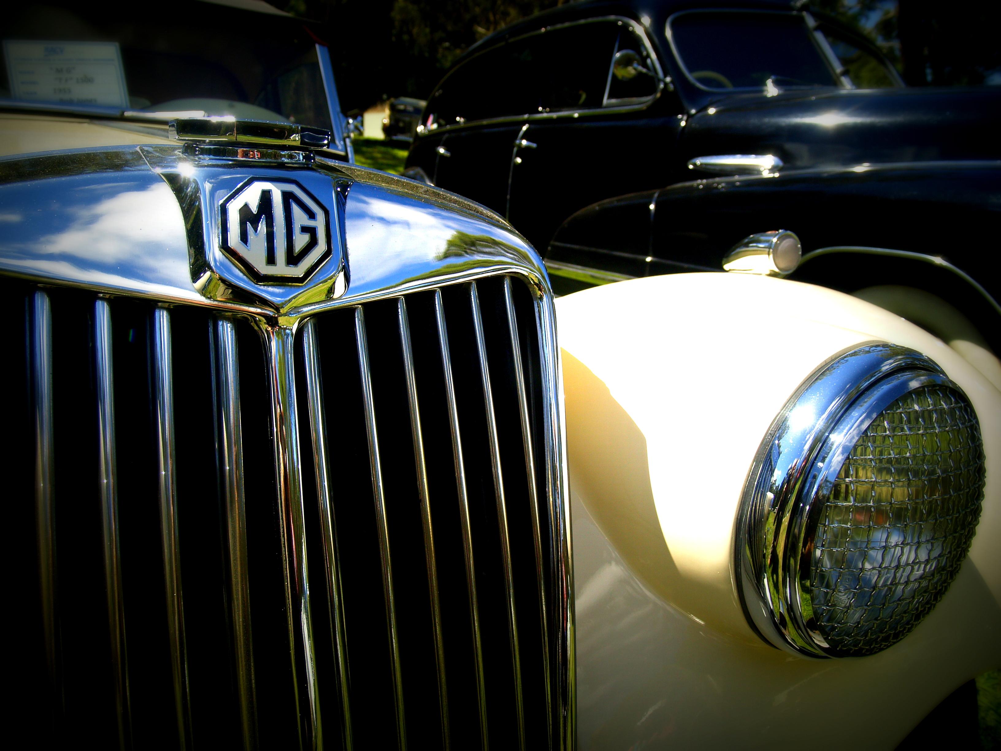 Wallpaper : cars, MG, classics, collectables 3264x2448