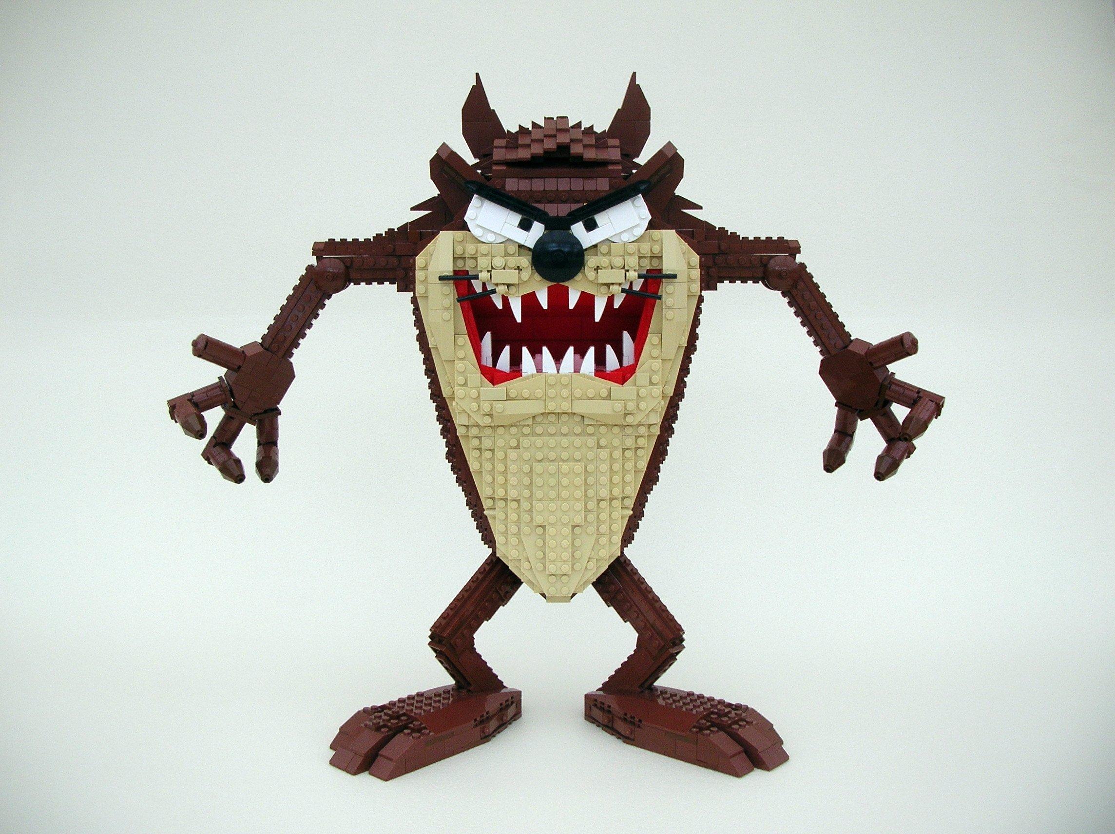 The tasmanian devil comiche disegni disney compleanno comico