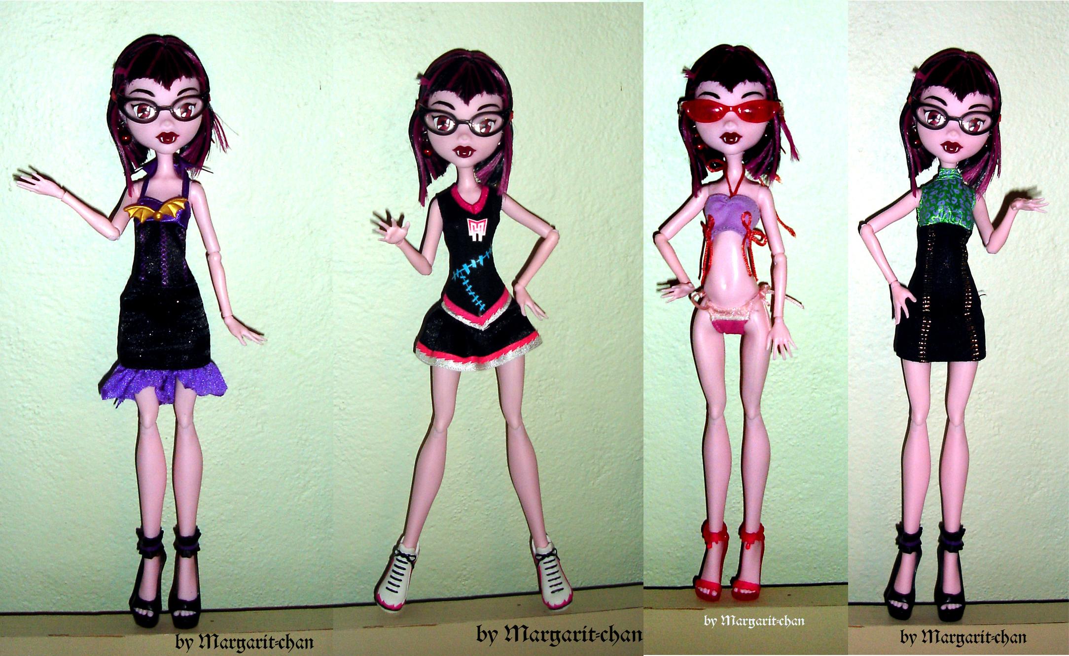 Fondos De Pantalla Dibujos Animados Moda Rosado Muñeca