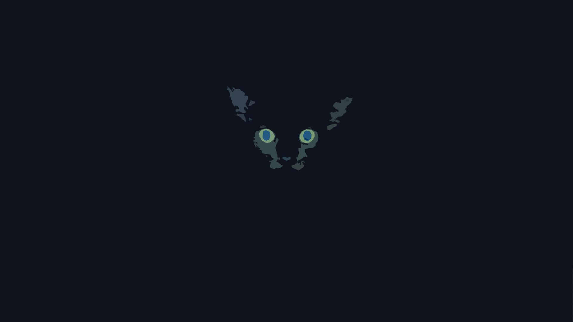 cat animal eyes feline cartoon 1513485