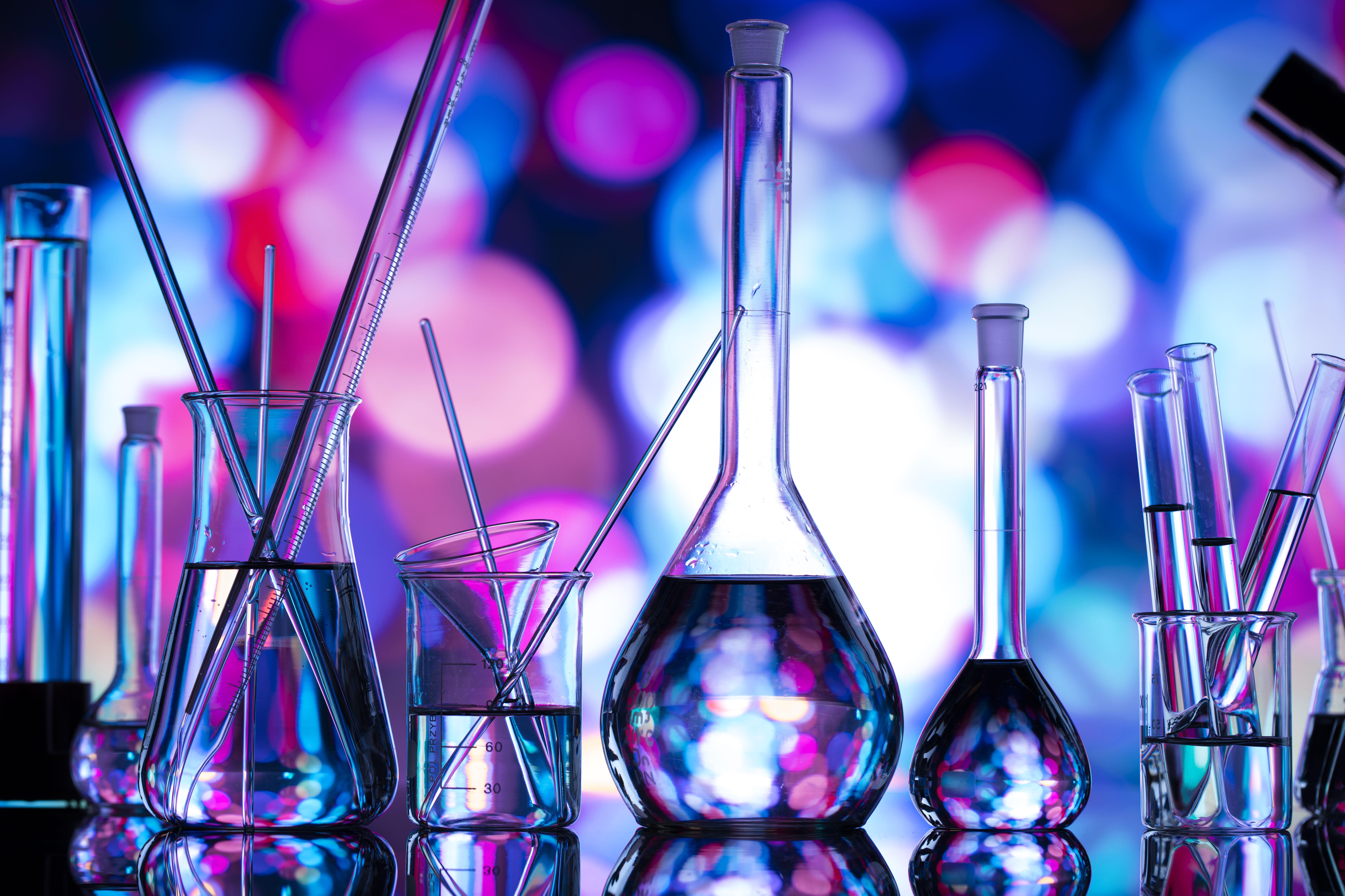 Wallpaper : chemistry, science, laboratories 8688x5792 ...