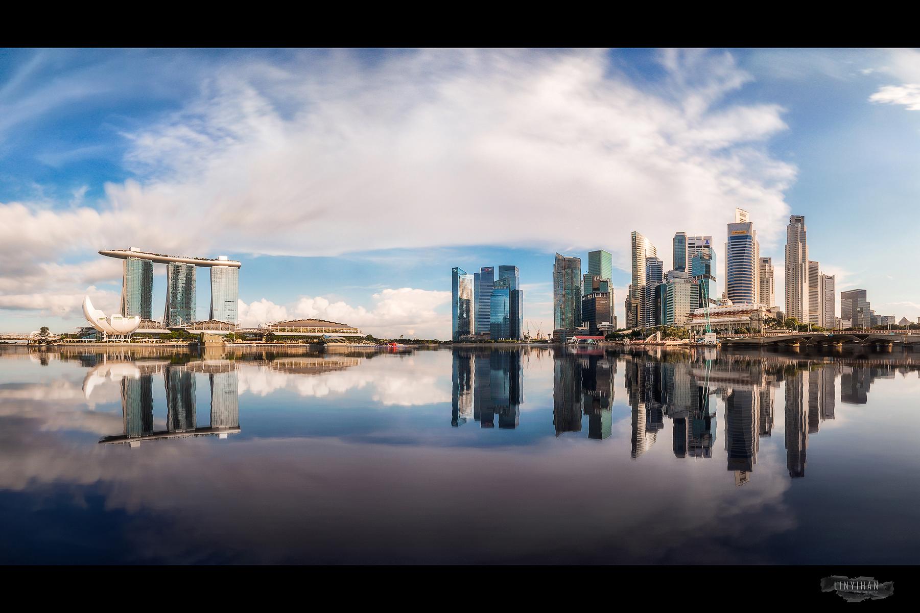 Обои cityscapes, Singapore, городские пейзажи. Города foto 12