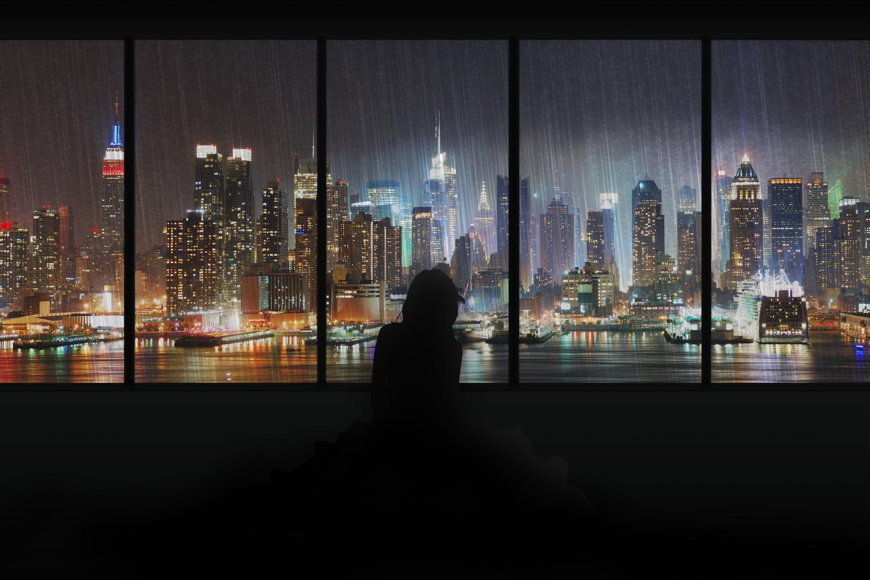 свадьба объективе ночной город вид из окна картинки блесичка это большое