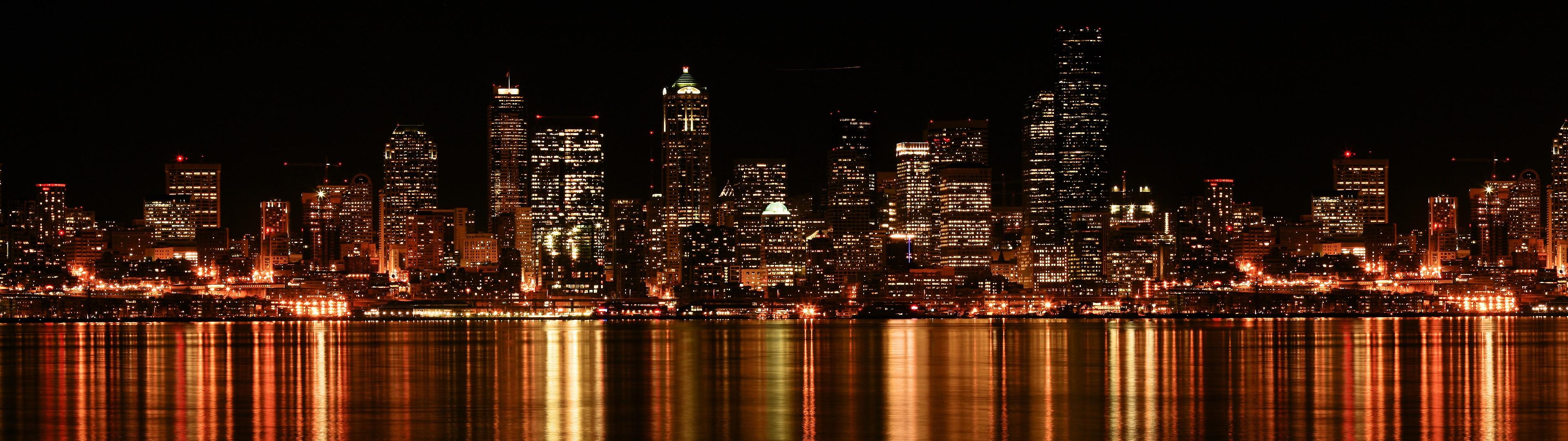 футболку тверь фото панорамы ночной город охранная система
