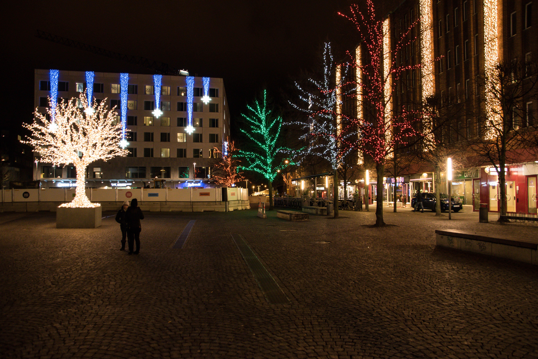 200 Christmas Lights