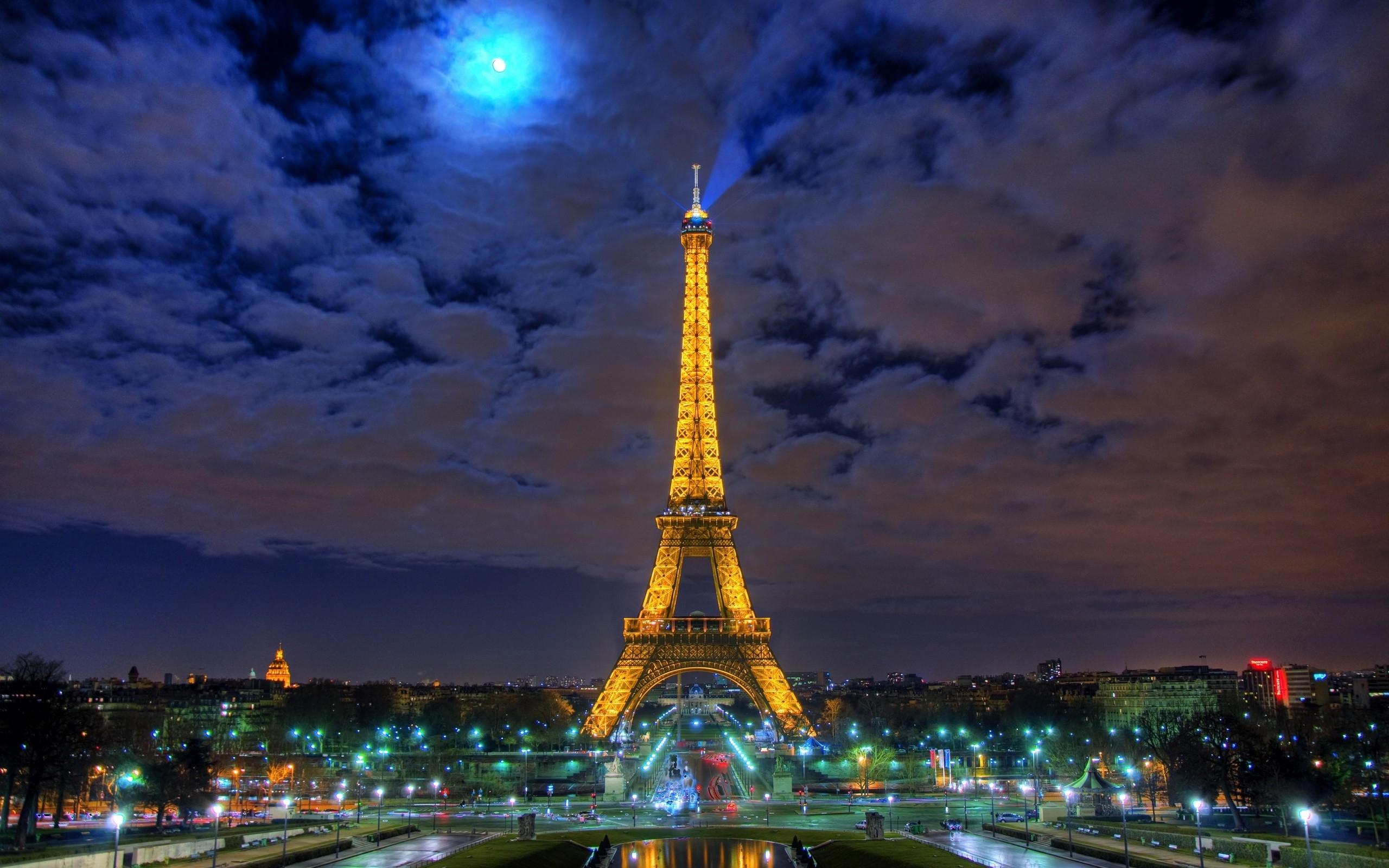 Fond D Ecran Ville Paysage Urbain Nuit Reflexion Ciel Horizon Gratte Ciel Soir La Tour Hdr France Paris Tour Eiffel Crepuscule Lumiere Point De Repere 2560x1600 4kwallpaper 605036 Fond D Ecran Wallhere
