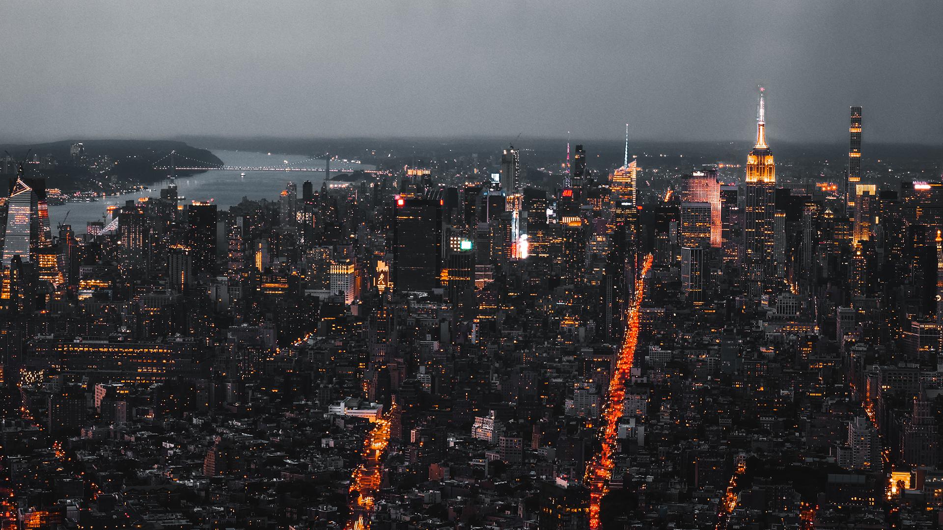 Best Wallpaper Night Empire State Building - city-lights-building-New-York-City-Empire-State-Building-Manhattan-1302041  Best Photo Reference-395678.jpg