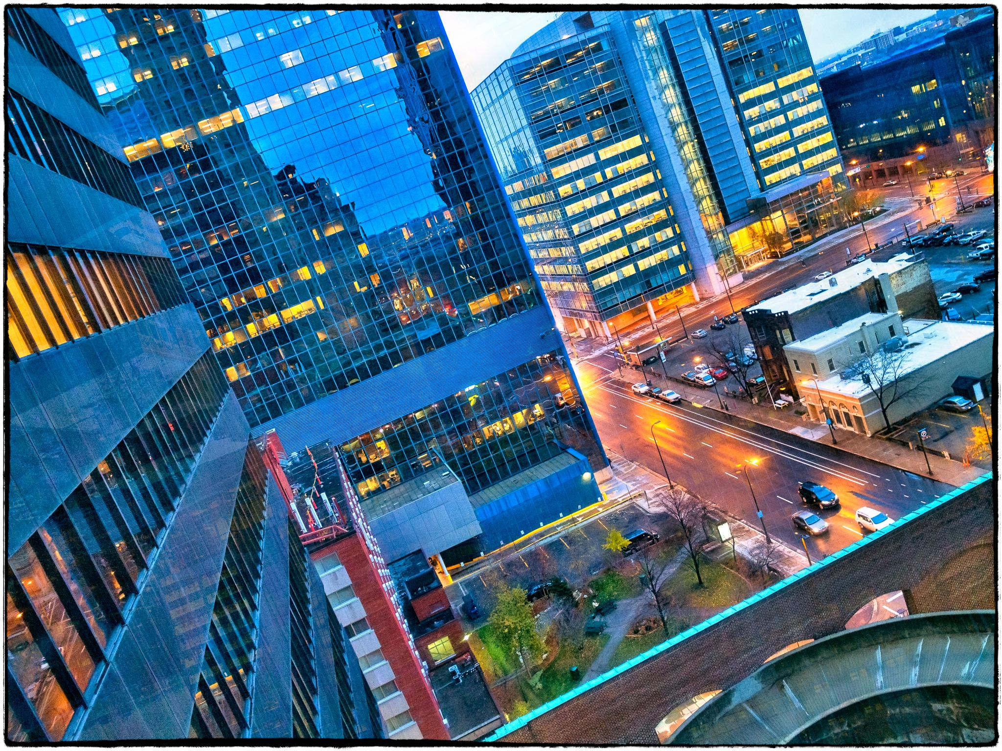 Hintergrundbilder : Stadt, Morgen, blau, rot, städtisch, Weiß ...