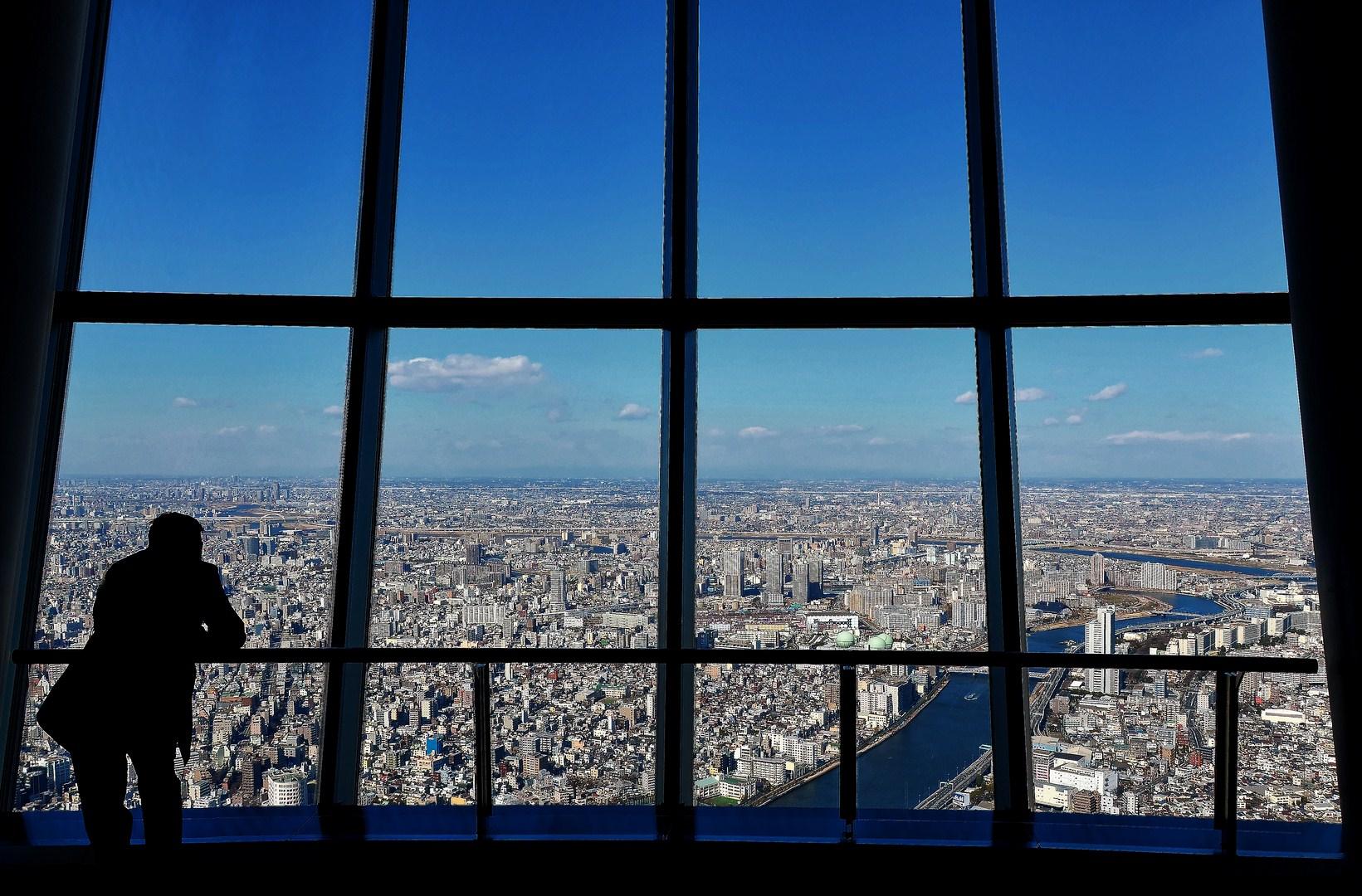 качественные картинки вид с окна небоскреба нужно закупить