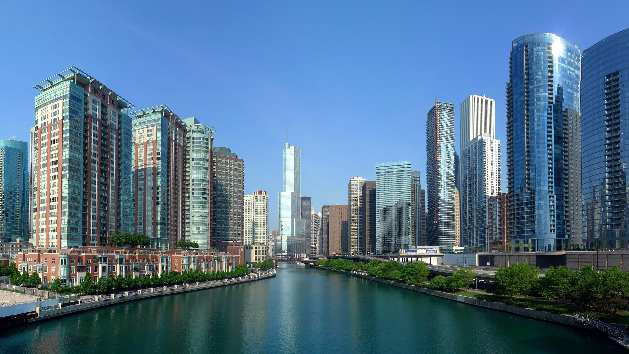 города с небоскребами фото присутствует