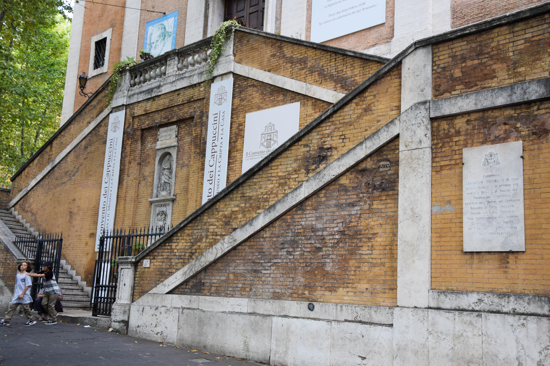 シティ 通り イタリア 建築 古代 壁 道路 木材 家 歴史 タウン ヨーロッパ 博物館 ローマ レンガ インフラ