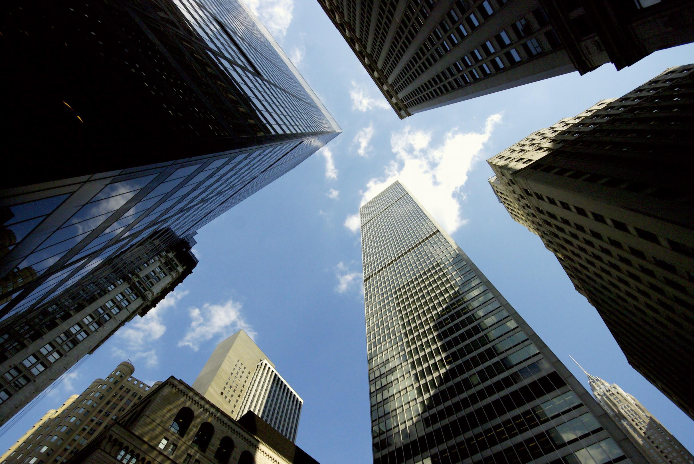 Обои соединенные штаты, квартиры, здания. Города foto 8