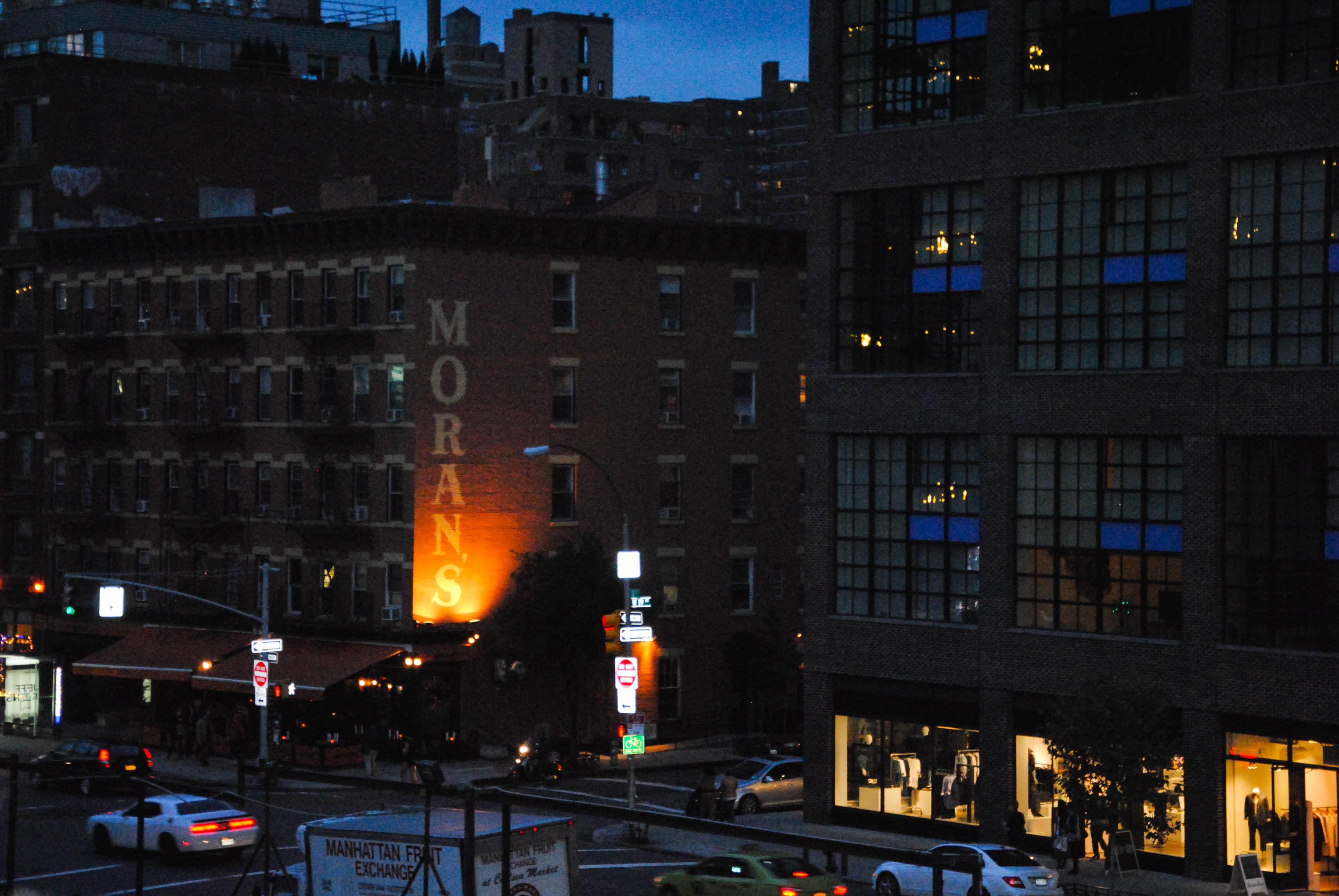 wallpaper city street cityscape night reflection park road