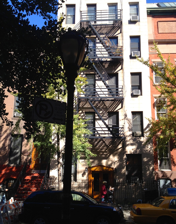 Hintergrundbilder : Stadt, Straße, Stadtbild, Manhattan ...