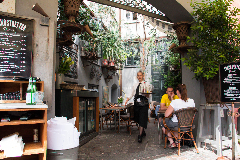 Fondos de pantalla : verano, bar, restaurante, Europa, Dinamarca ...