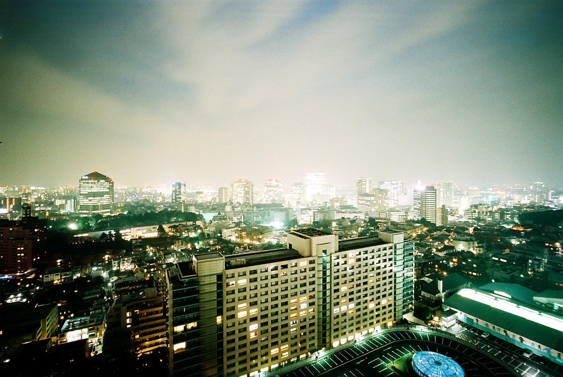 Hintergrundbilder stadt städtisch film japan nacht gebäude