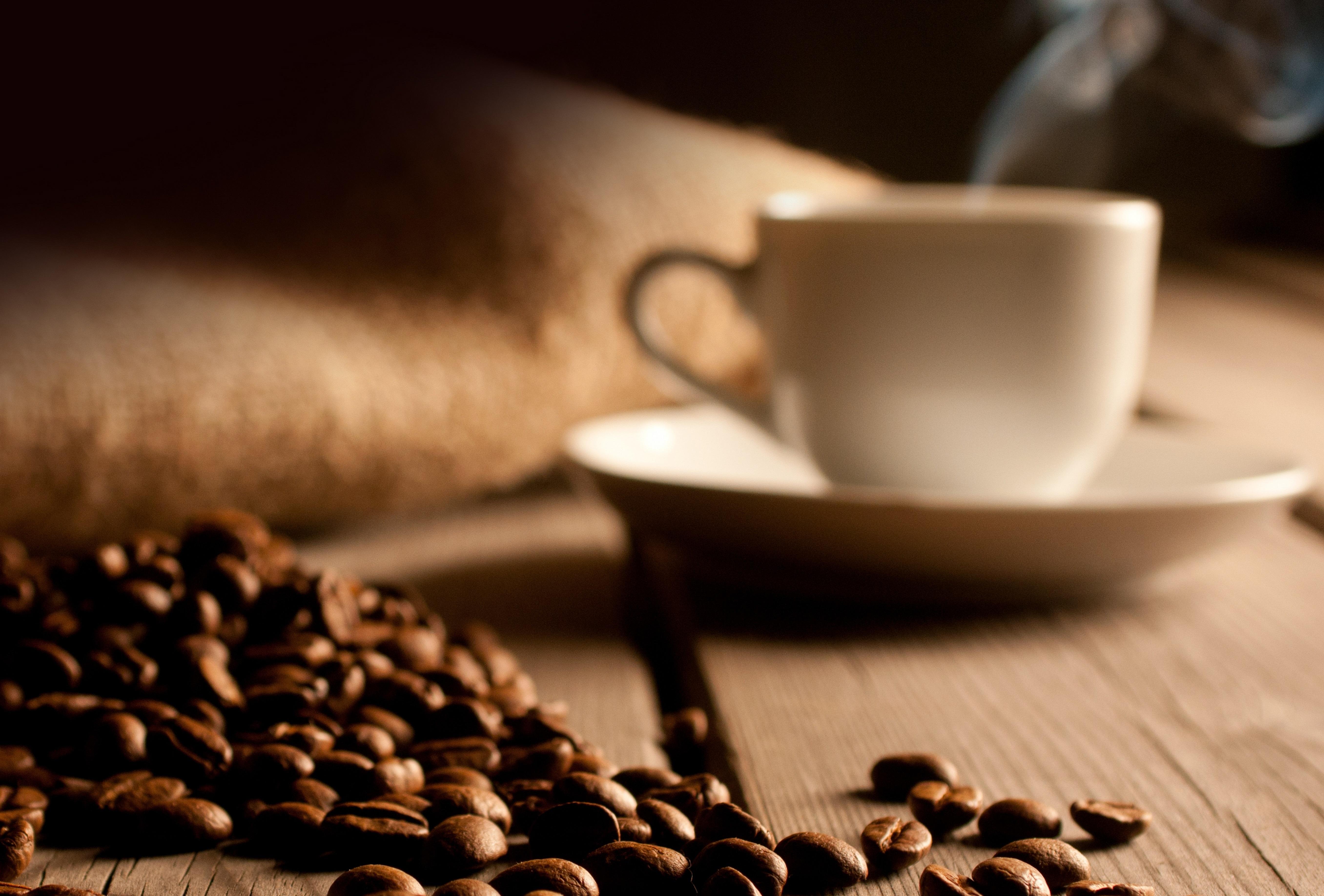 кофе кофейные напитки картинки широкоформатные лепестках хорошо