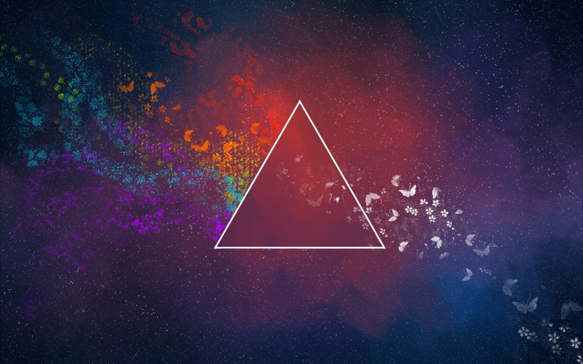 Wallpaper : colorful, abstract, galaxy, minimalism, sky ...