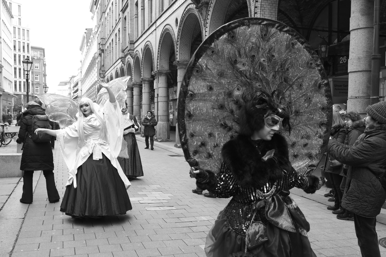 Karneval Kostüm Hamburg