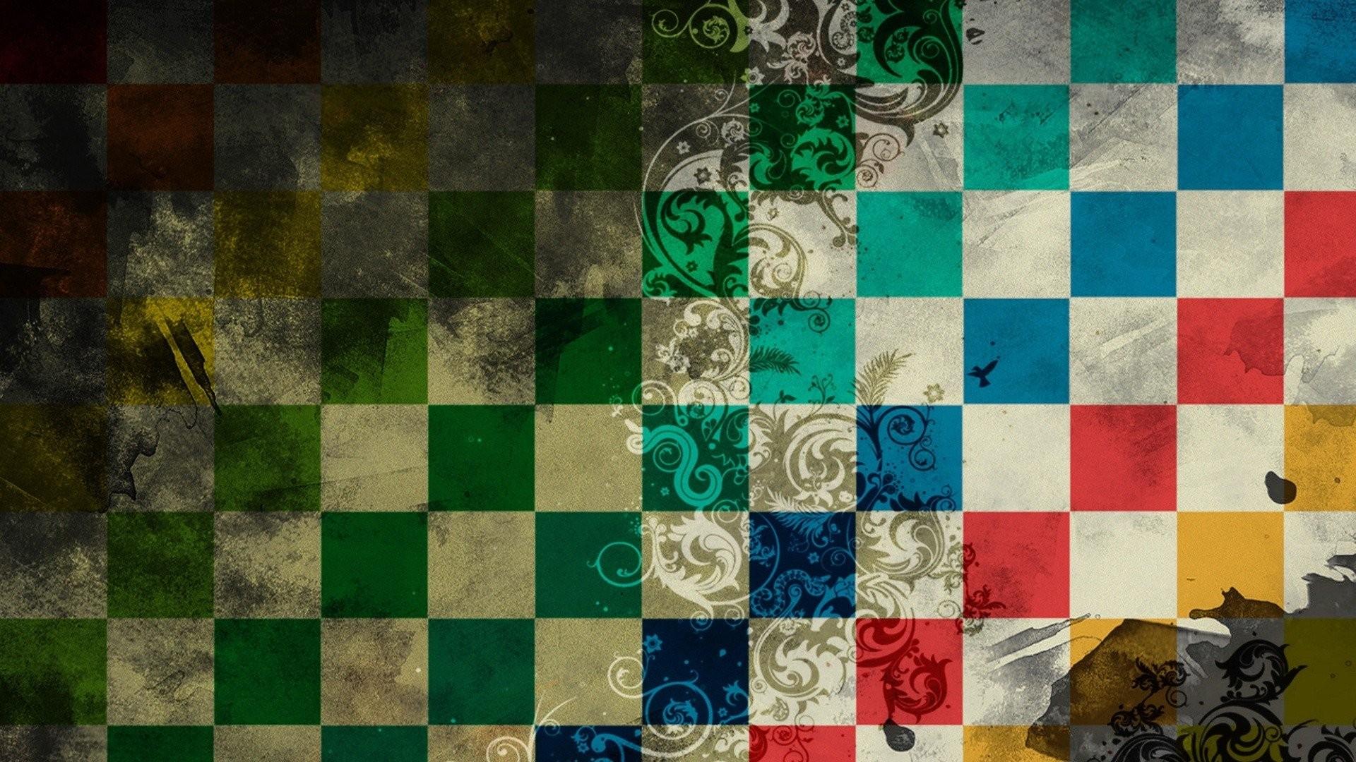 Close up texture di sfondo sett blocchi diversi texture vintage