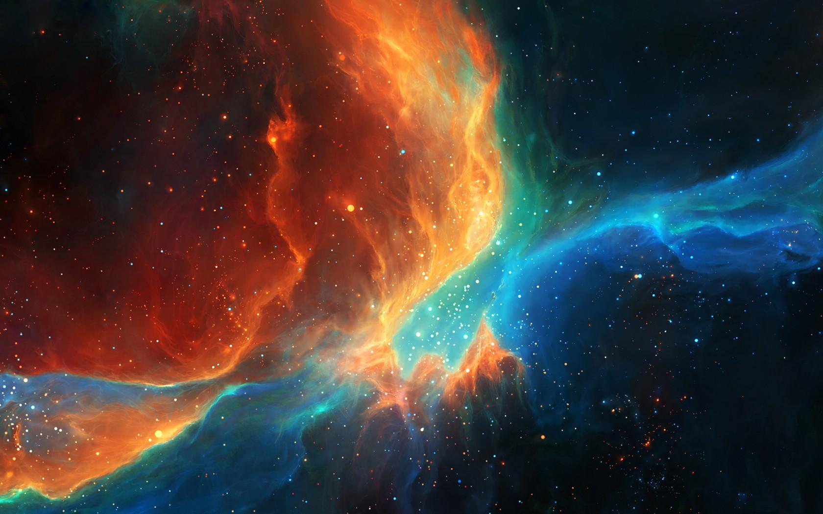Unduh 64+ Gambar Galaxy Warna Warni Hd Paling Bagus Gratis