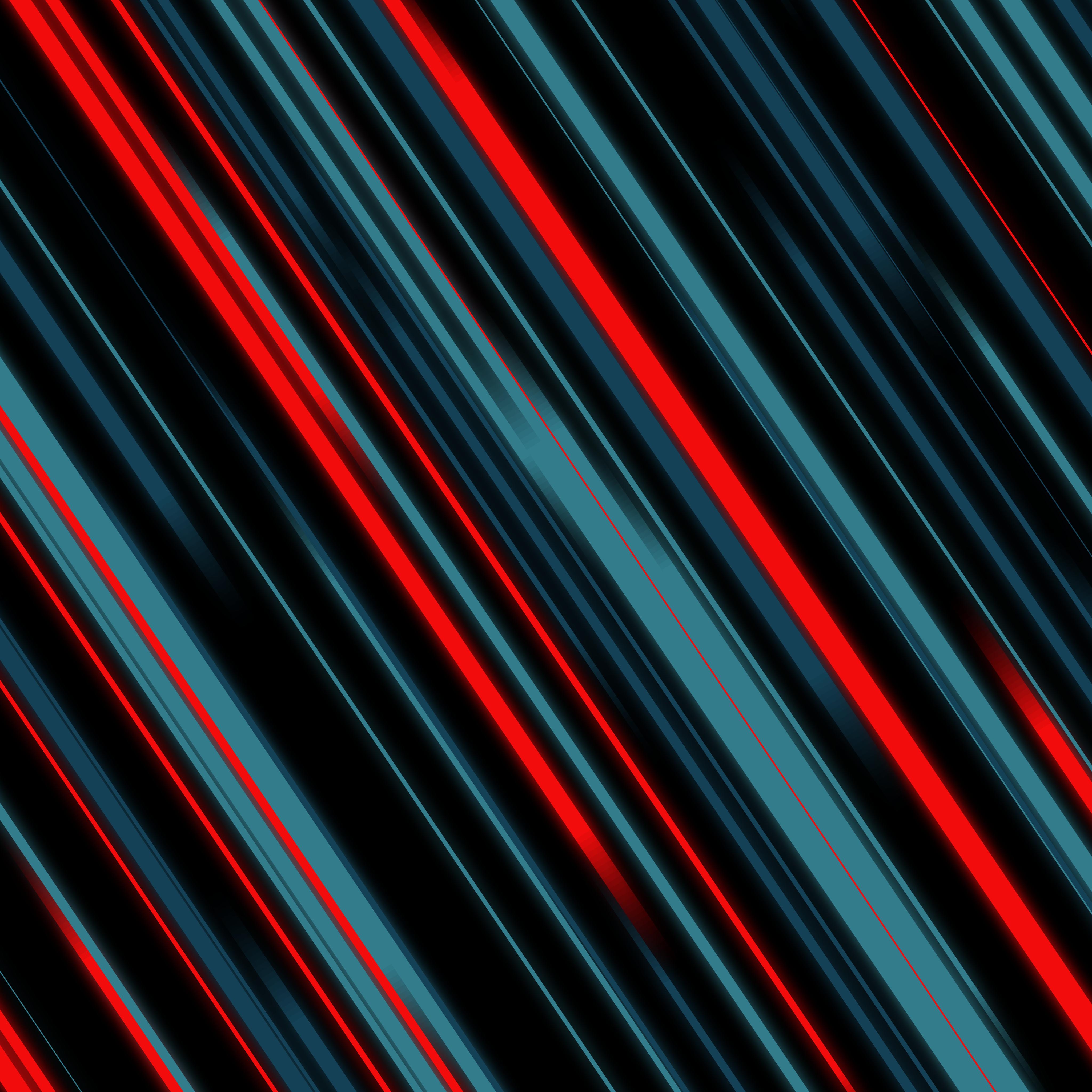 Fondos De Pantalla : Vistoso, Neón, Rojo, Azul, Sencillo