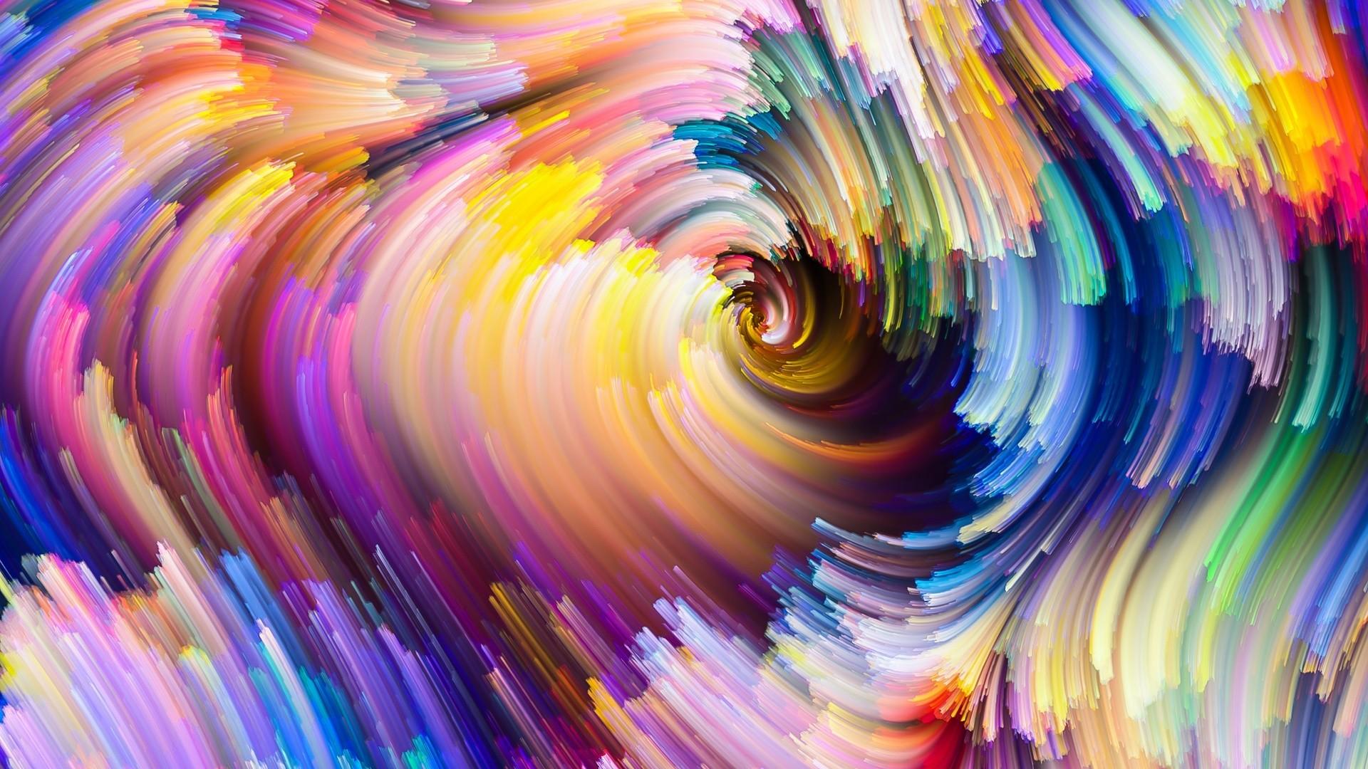 Красивая и насыщенная картинка