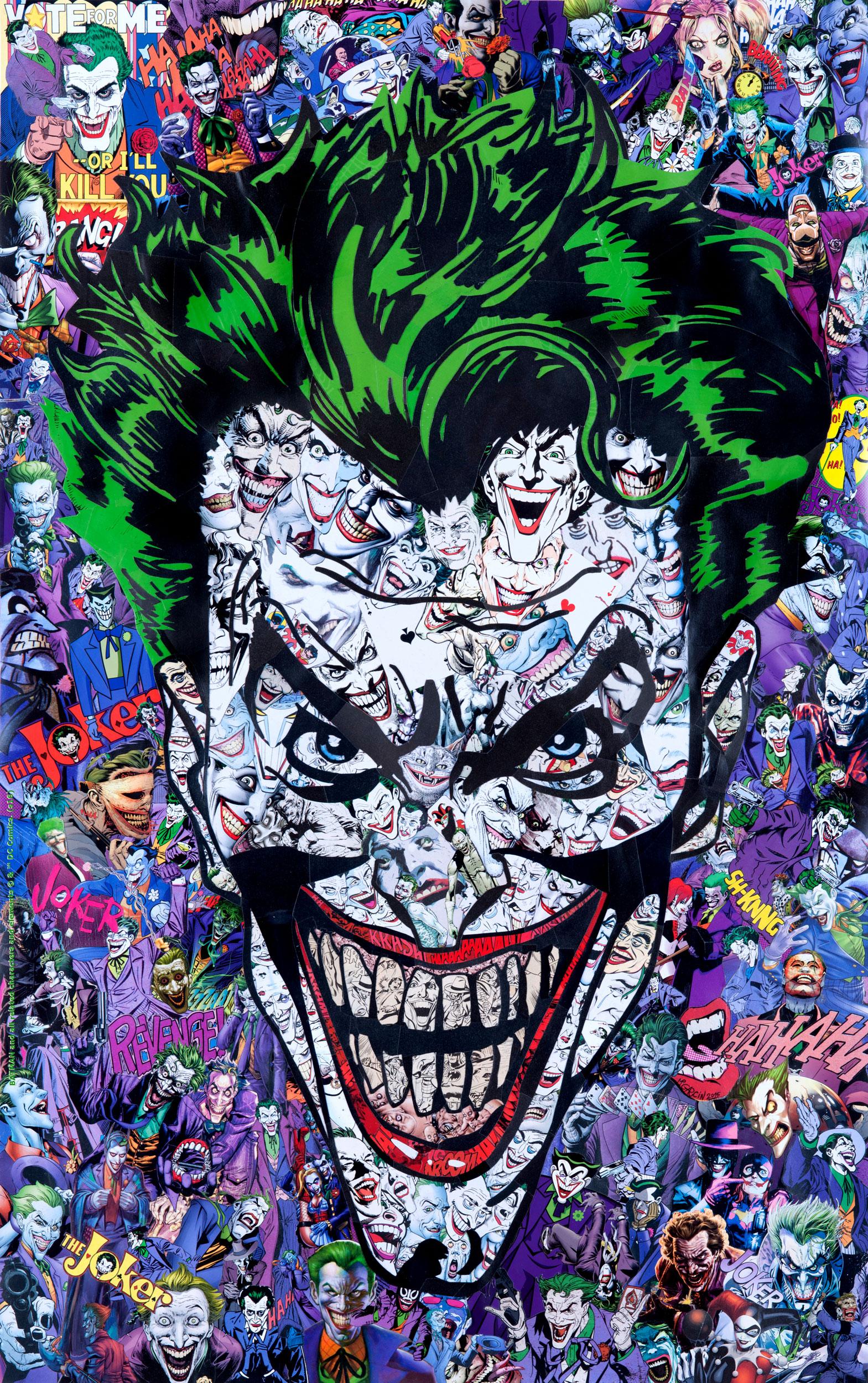 Wallpaper : comic books, Joker 1569x2500 - epicless ...