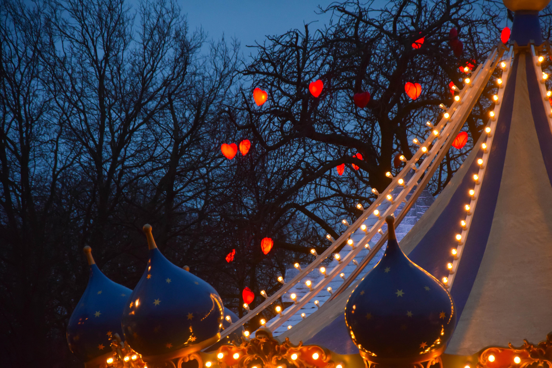 пари, рождественский свет картинки дубасила мужика ухватом