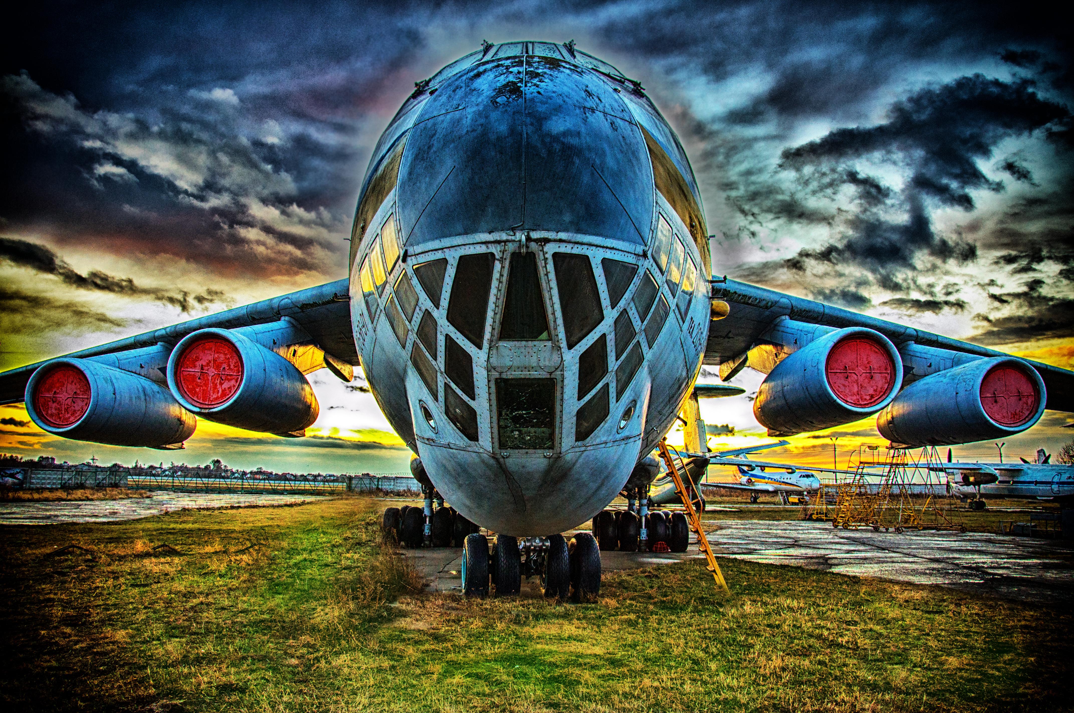 картинки на телефон авиация