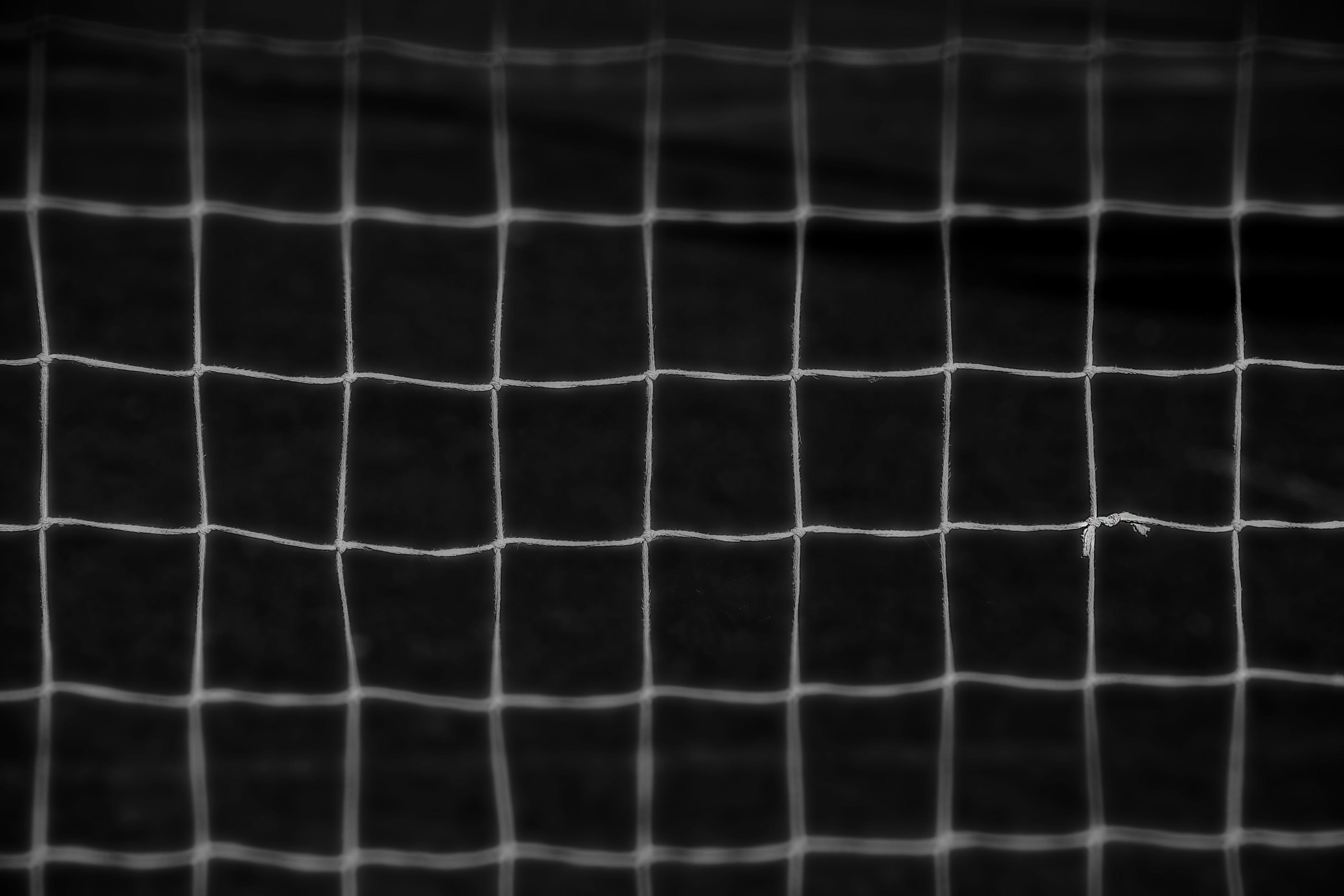 Soccer Pattern Wallpaper