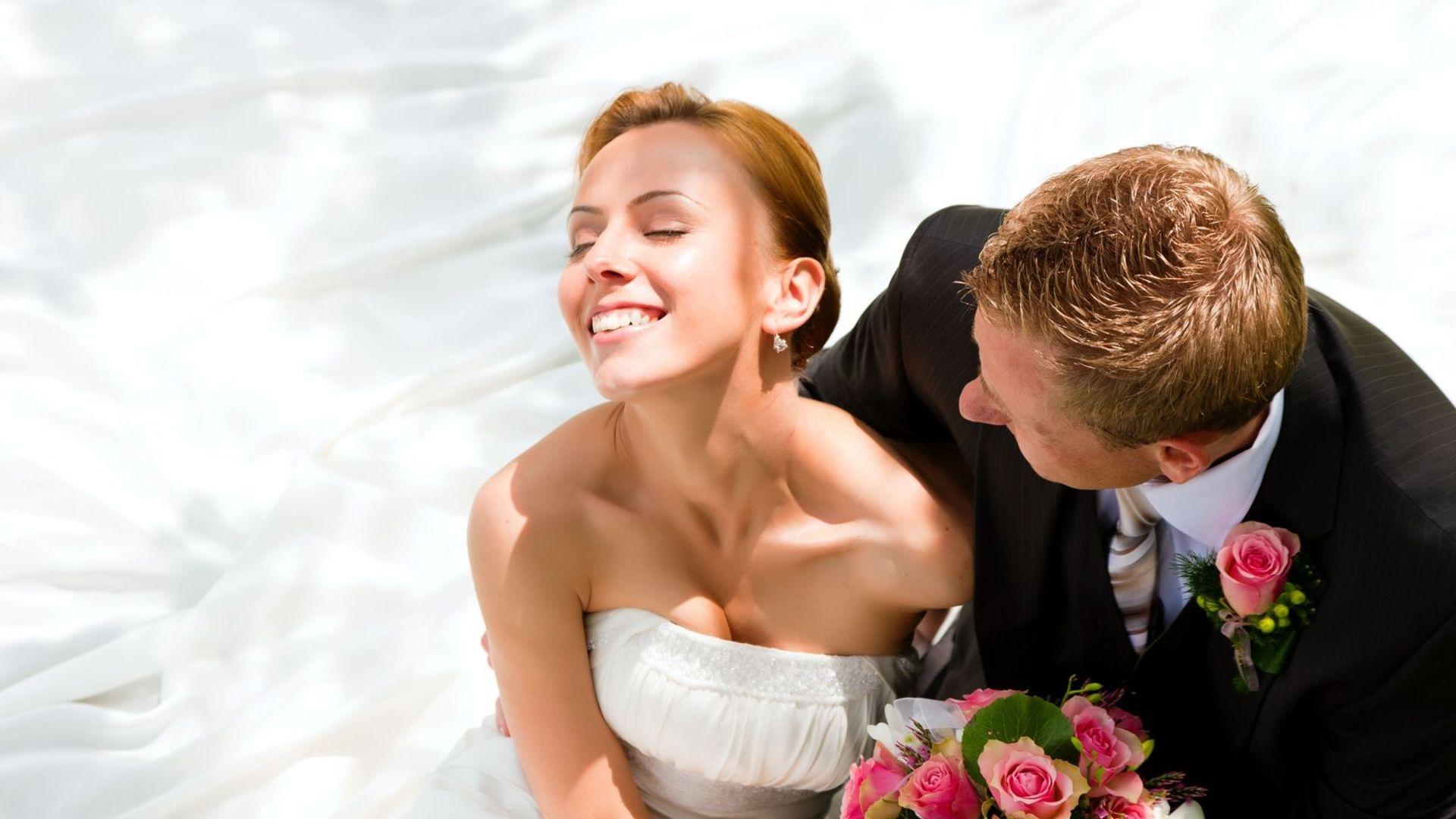 Где сделать красивые фото на свадьбу