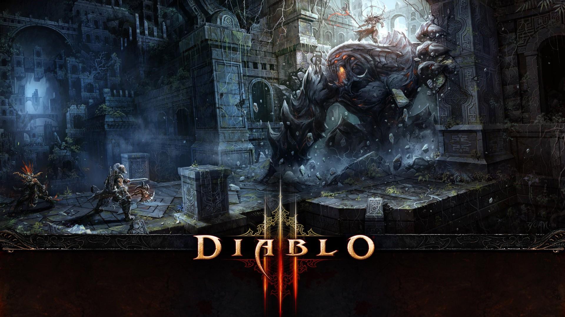 Diablo III 3 Reaper Of Souls