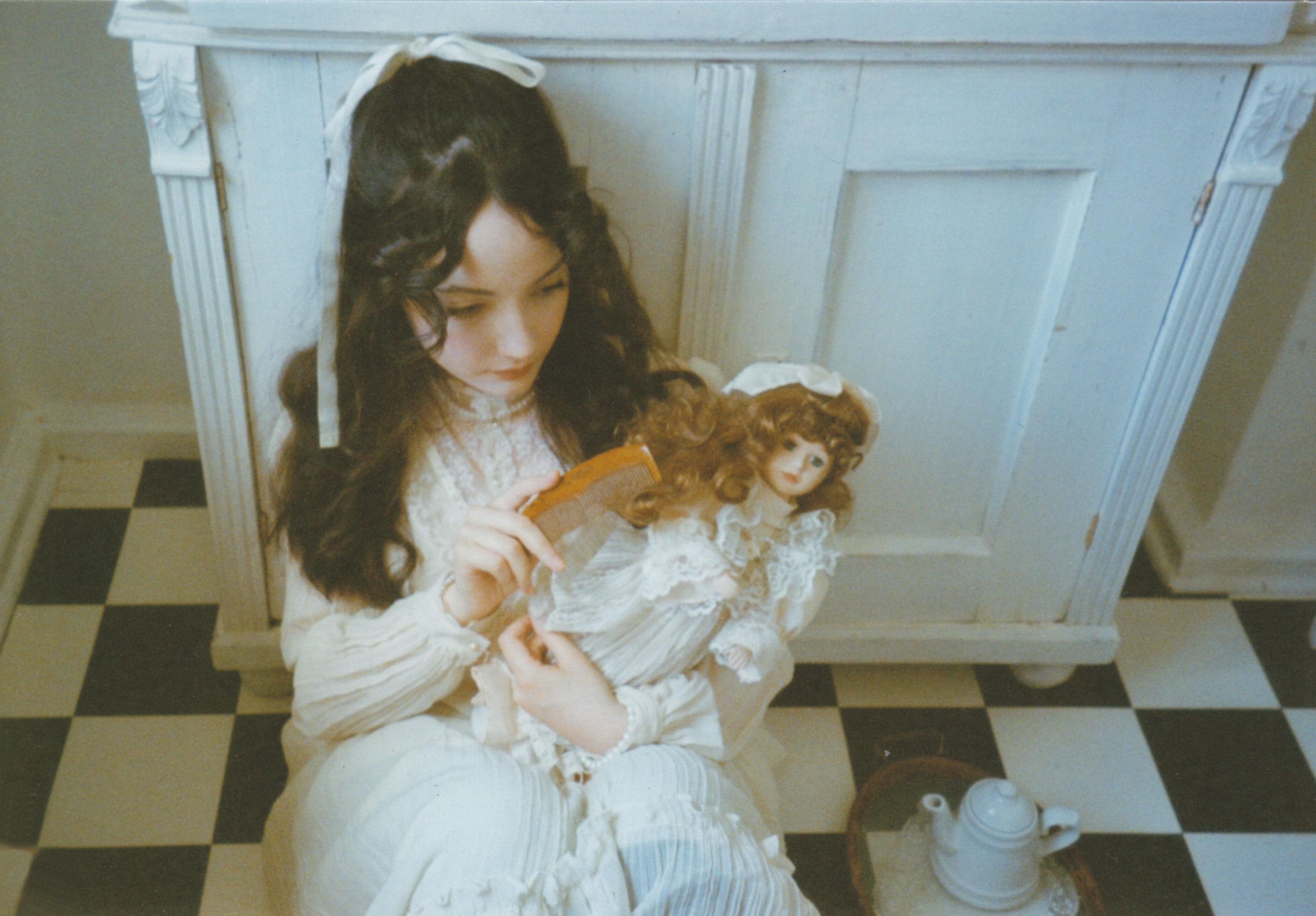 Hintergrundbilder : gruselig, Mode, blass, Jahrgang, Hochzeitskleid ...