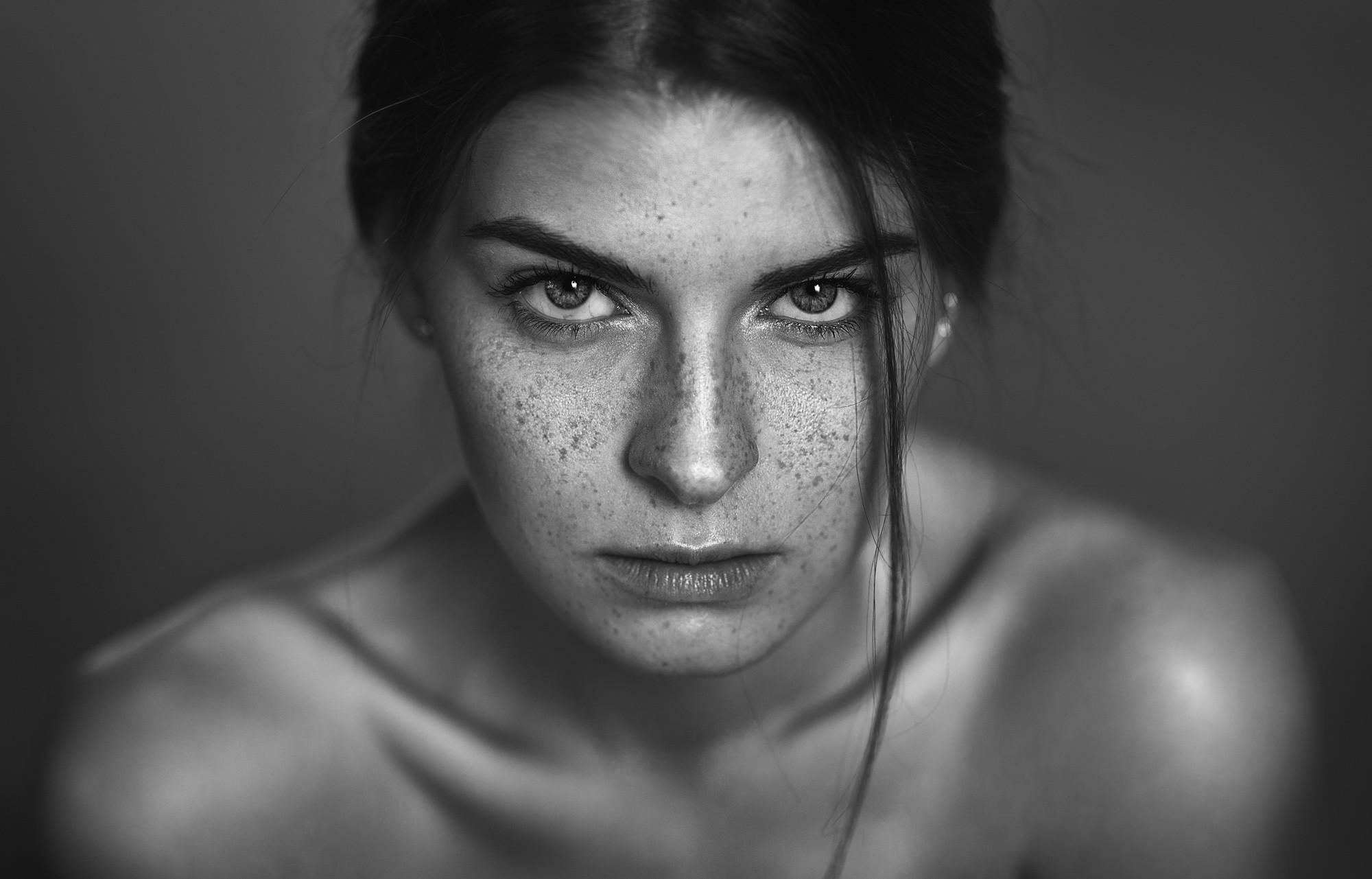 Оригинальные портретные фото