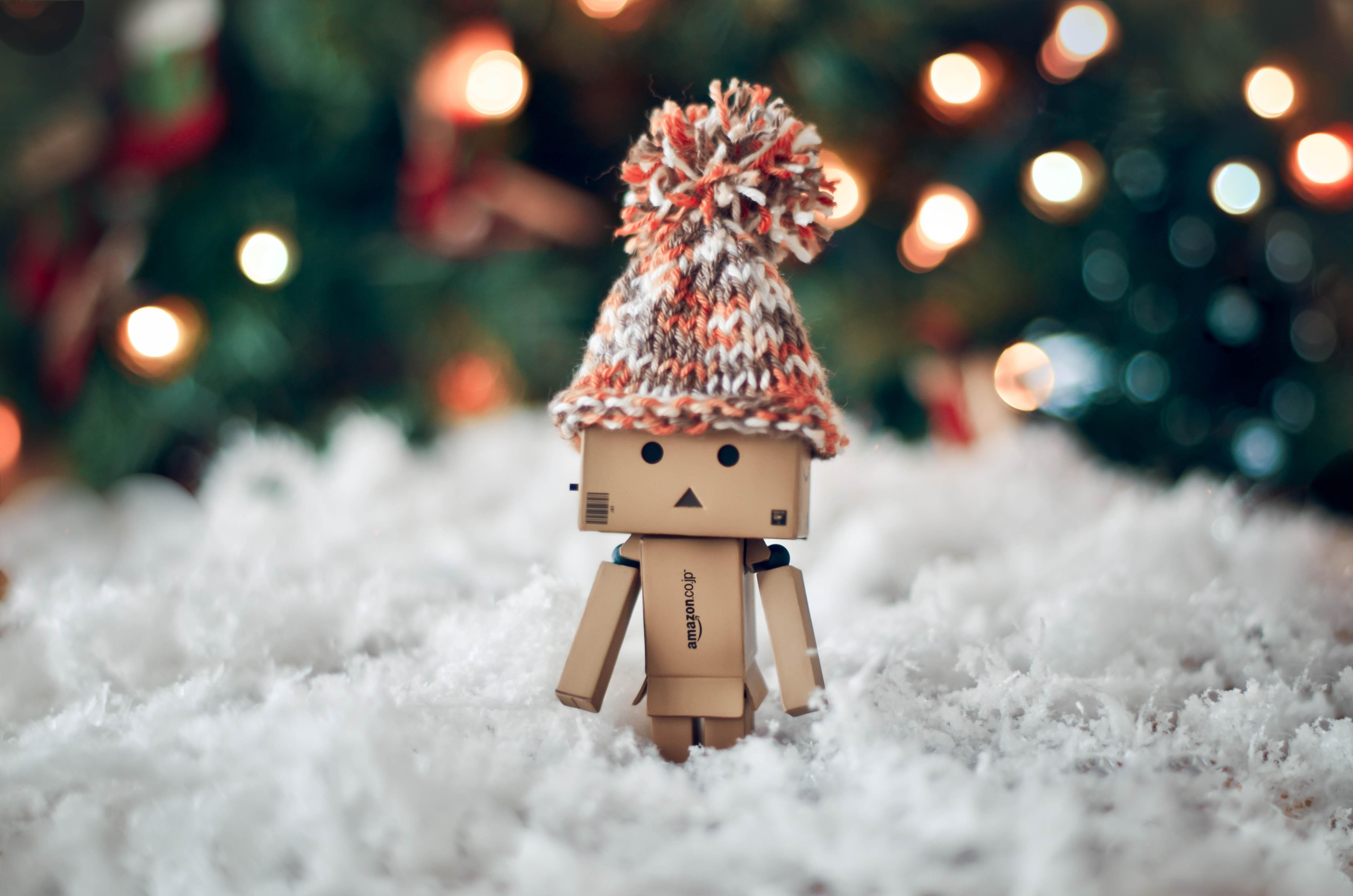 новый год картинки печальные