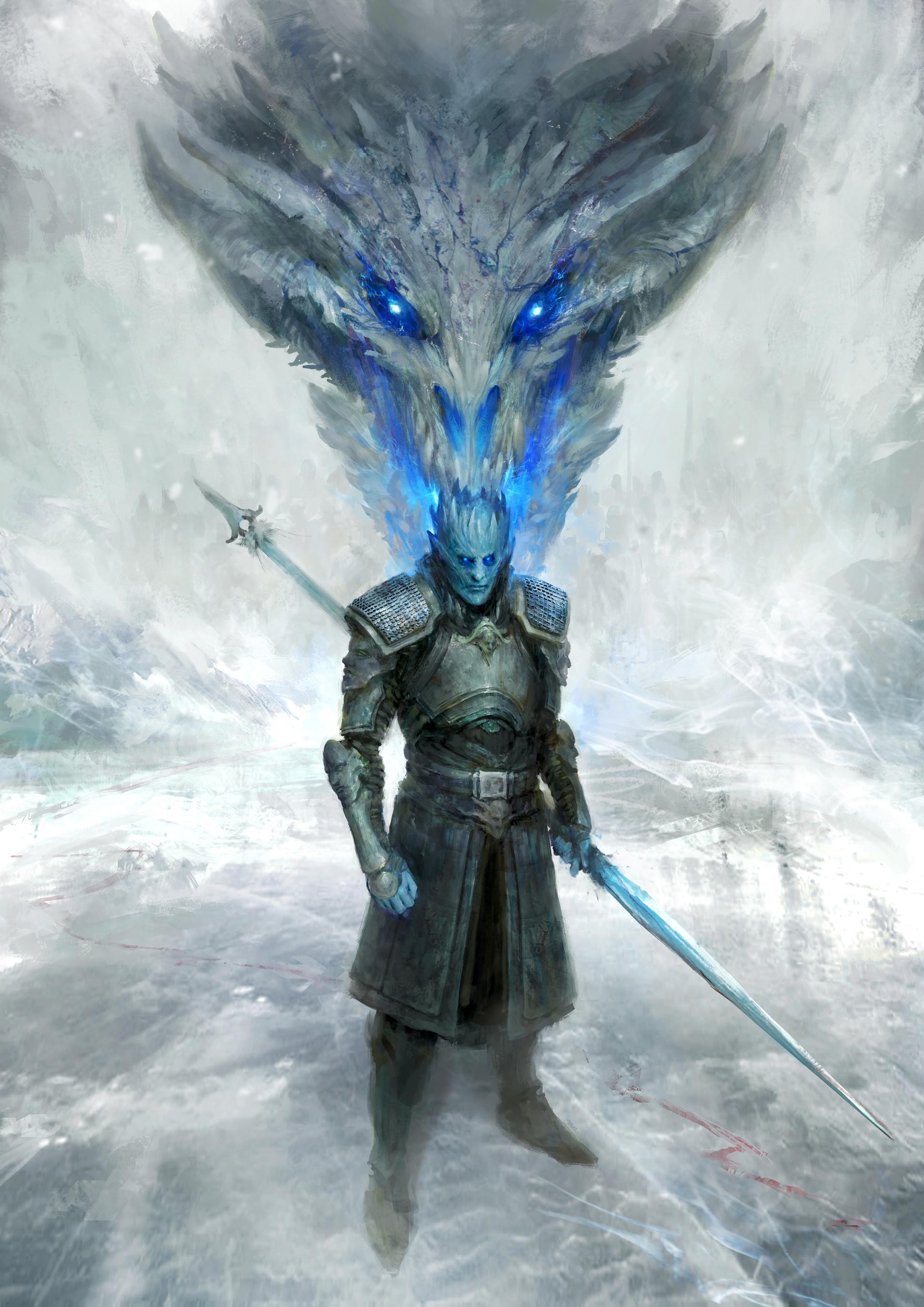 Wallpaper Daniel Kamarudin Illustration Game Of Thrones Dragon