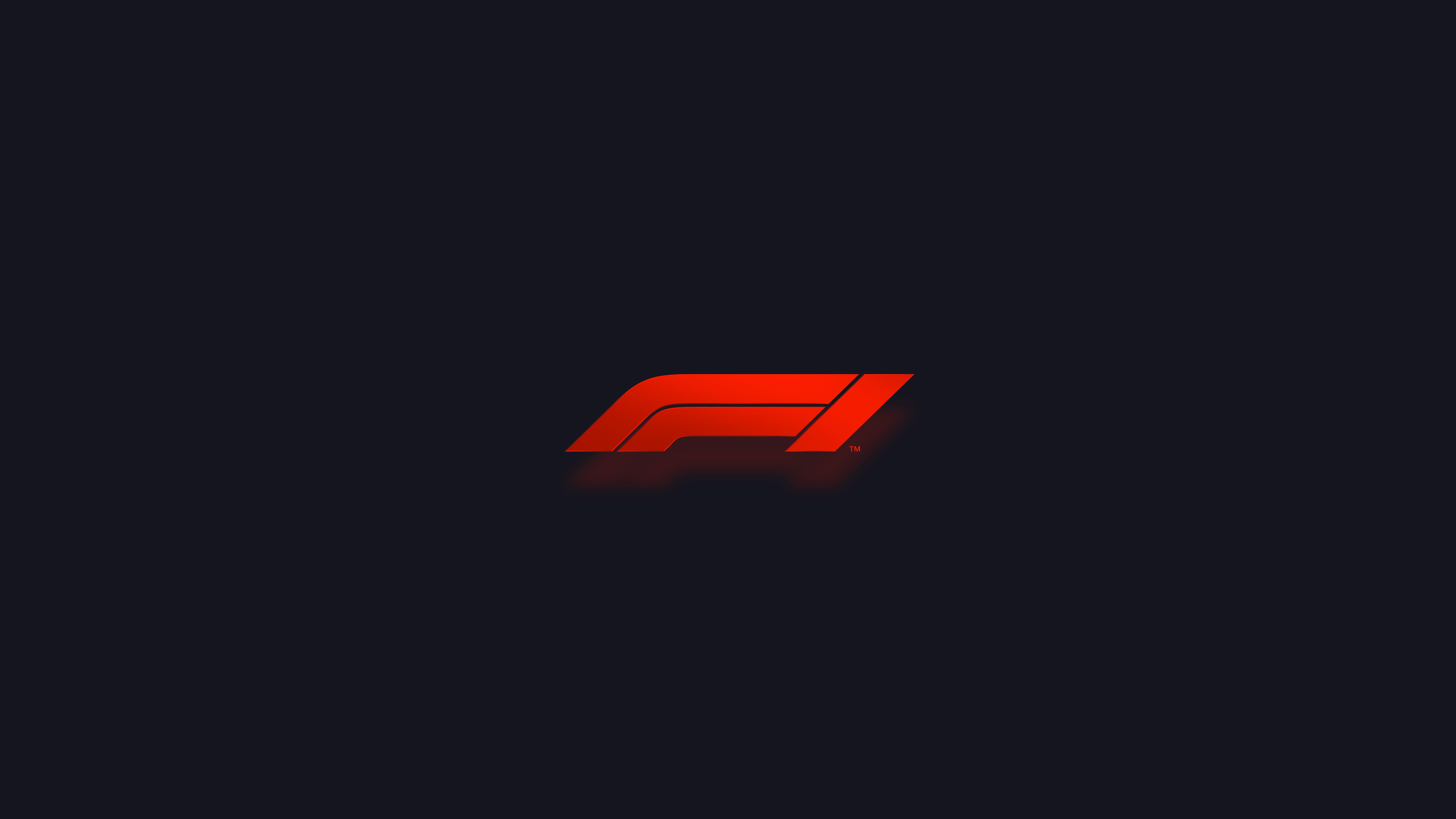Wallpaper Formula 1 Logo F1 Logo 4k 8k Sports 15267