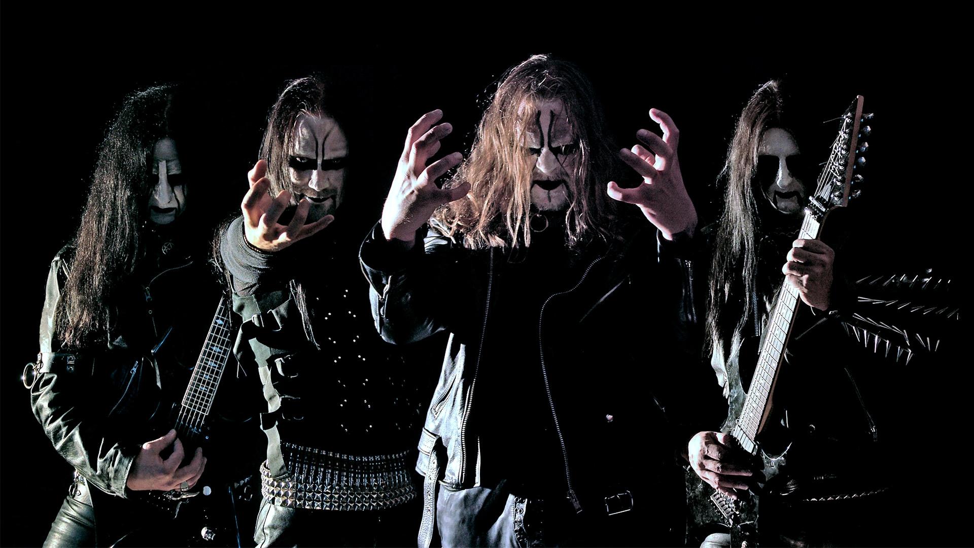 Wallpaper Dark Funeral Band Image Hands Makeup