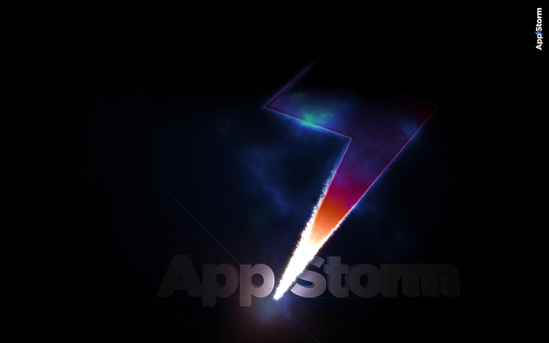 Dark Red Shadow Blue Laser Light Apple Darkness Mac Graphics Computer  Wallpaper Special Effects App Storm