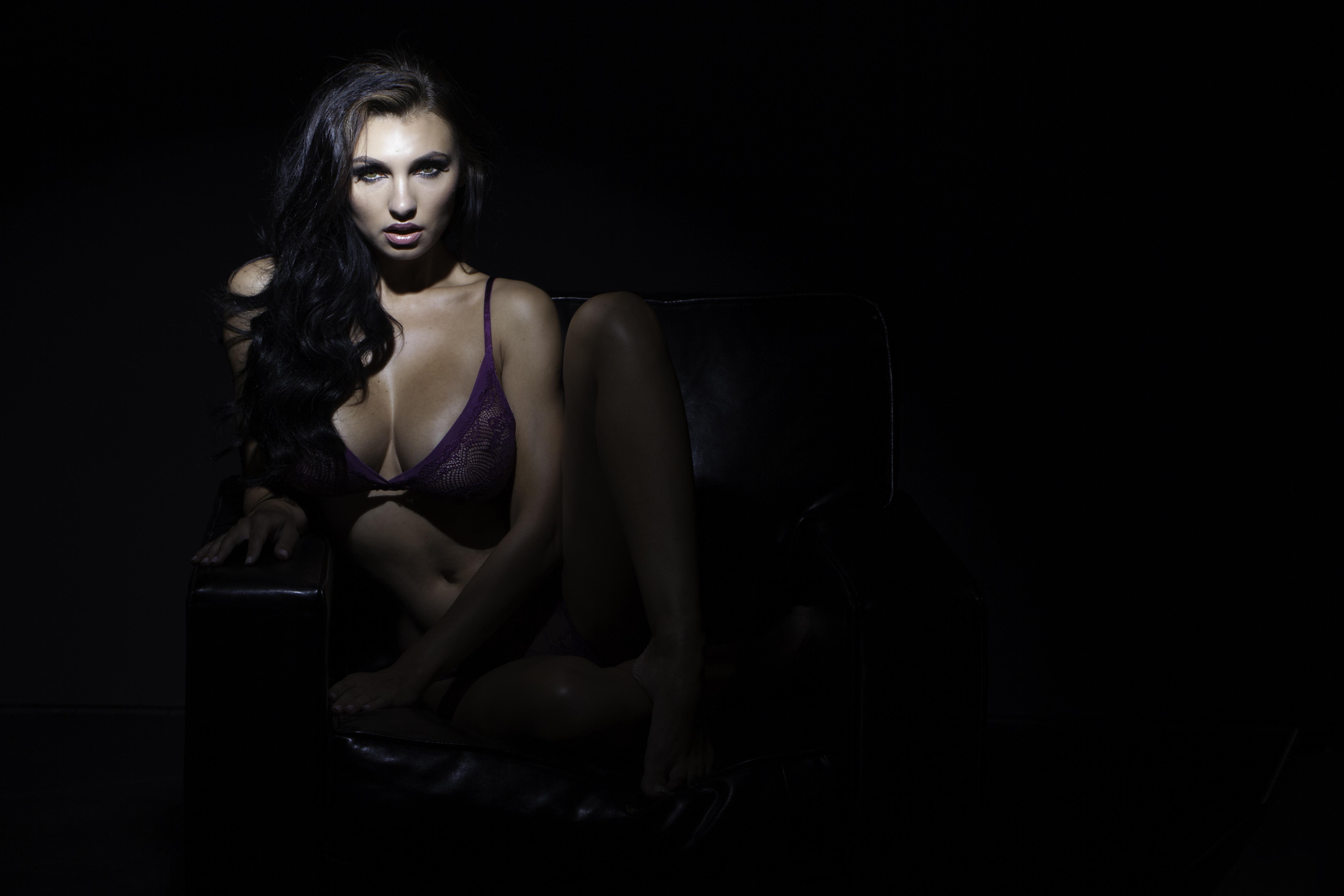 Iryna Ivanova Nude Photos 31