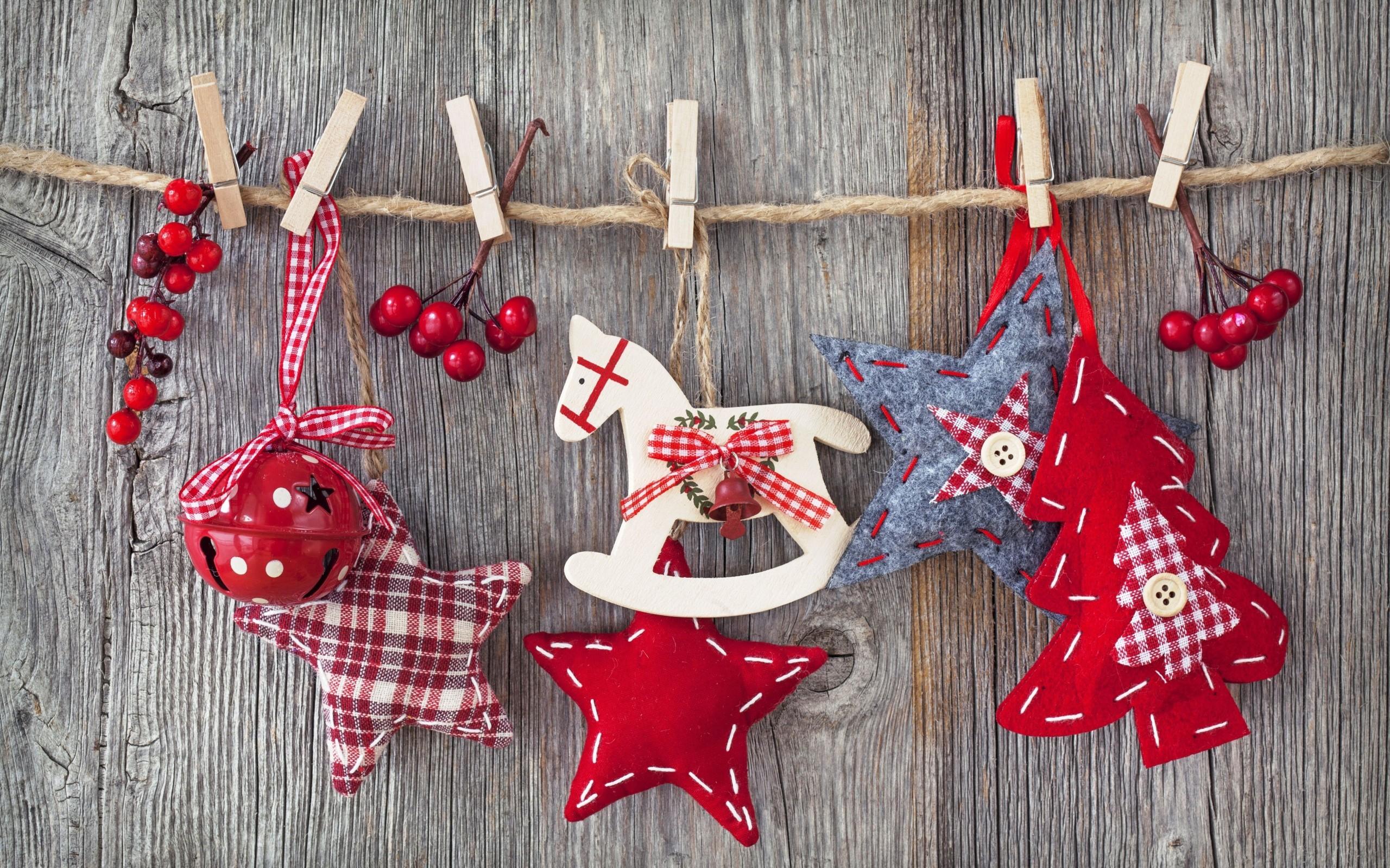 Новогодние игрушки своими руками рукоделие на новый год