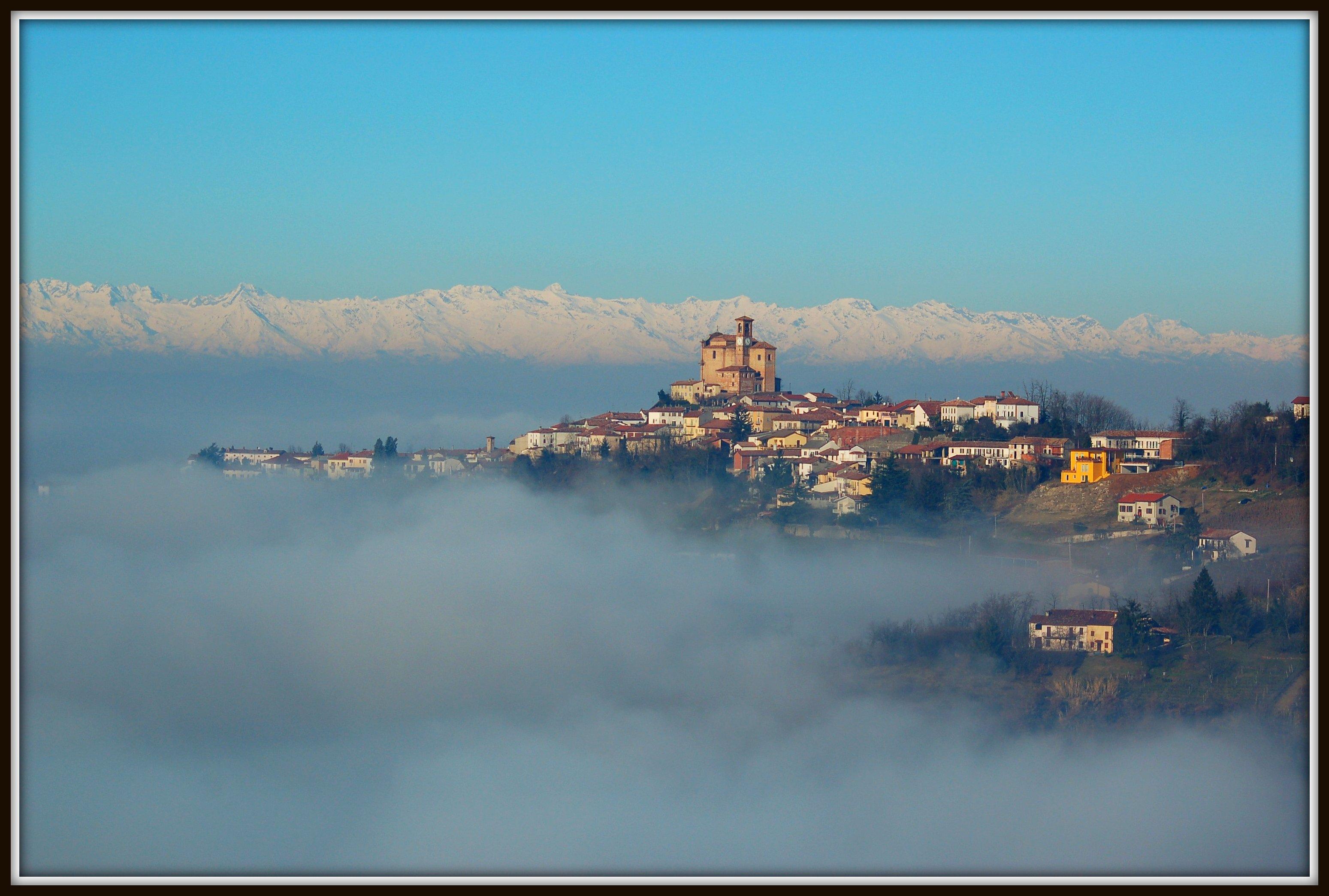 Sfondi del desktop sfondo italia nebbia natura for Immagini sfondo natura